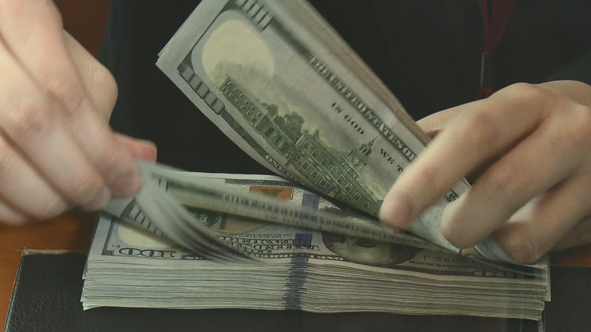 日圓升約1% 英鎊跌穿1.29