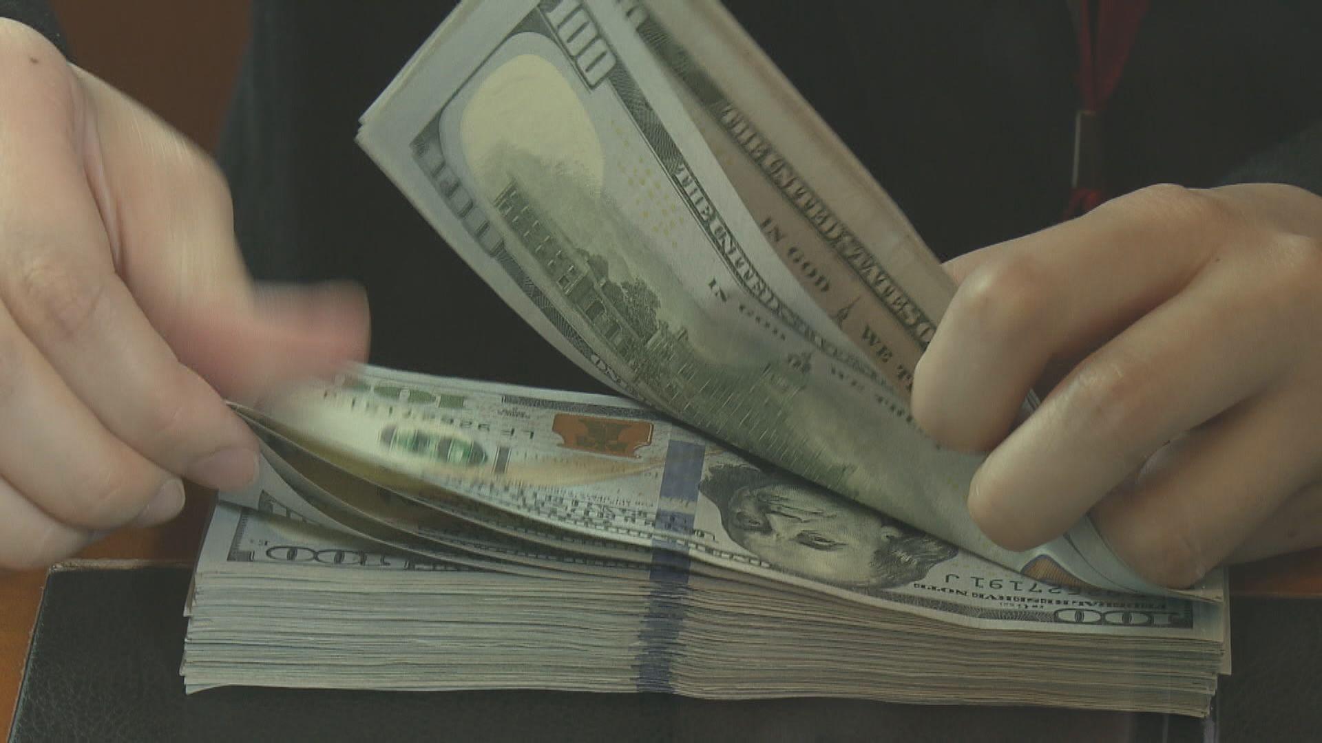 避險買盤推動美匯指數和日圓上升