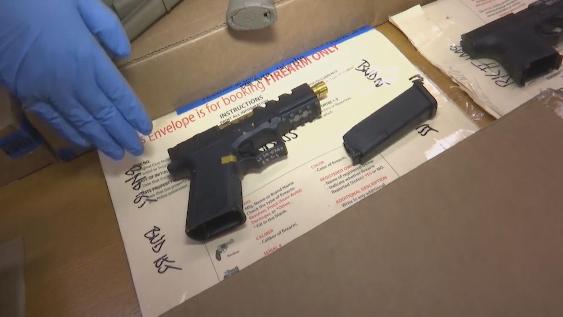 拜登頒布槍管行政命令 指槍械暴力令美國在國際上難堪