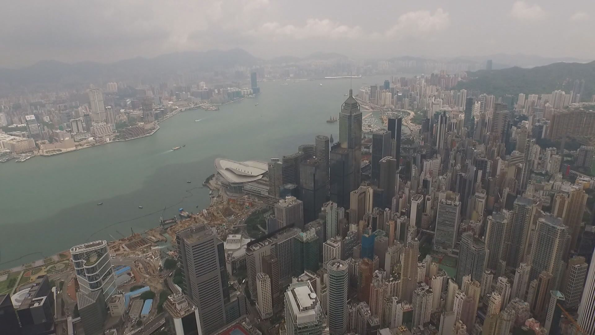 美國指現時更難評估香港是否擁有高度自治