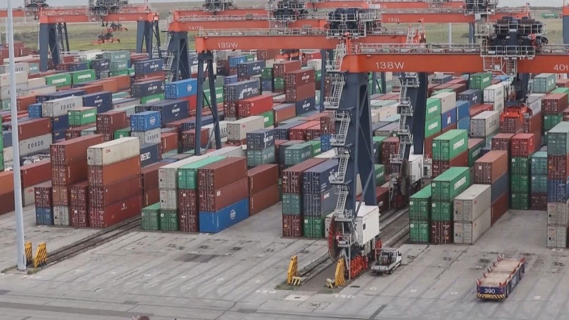 據報北京曾警告美國勿過度介入中國事務 否則影響貿易協議執行