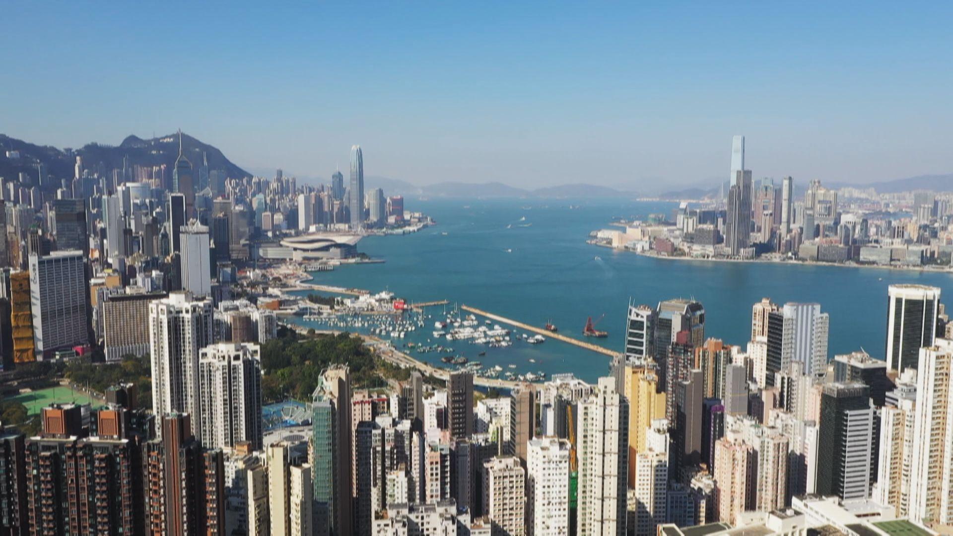 布林肯批評中港政府有系統地破壞香港民主機制