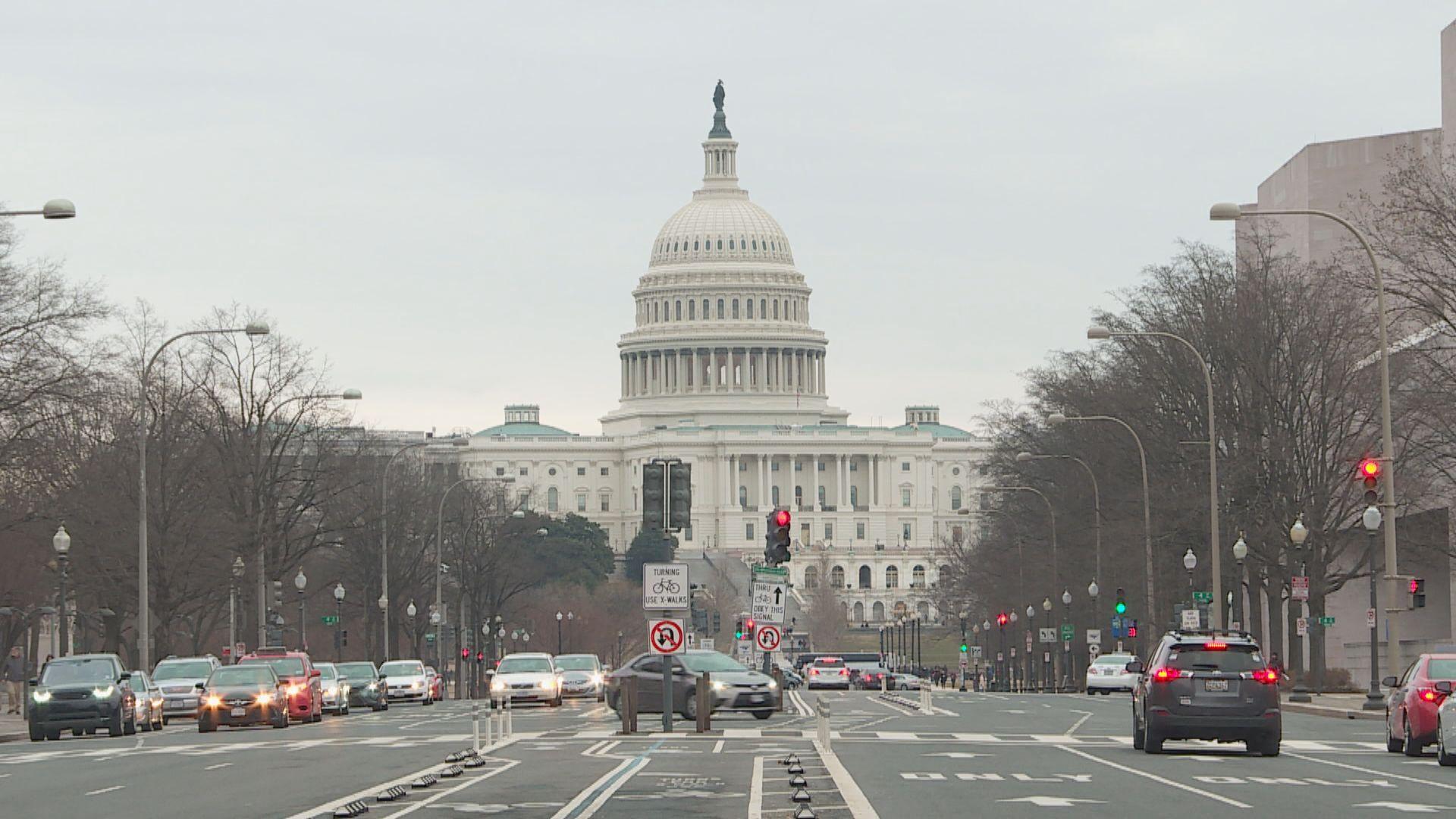 美國眾議院將就彈劾調查程序全院表決