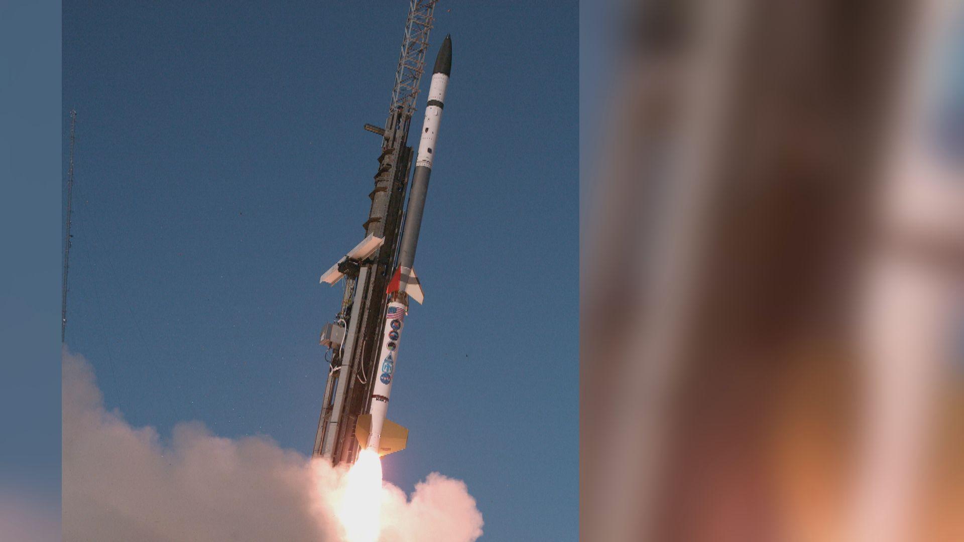 美軍周三成功進行三項高超音速技術測試