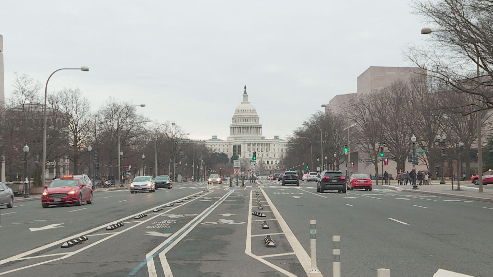 民主黨擬傳召白宮官員到參院彈劾審訊作證