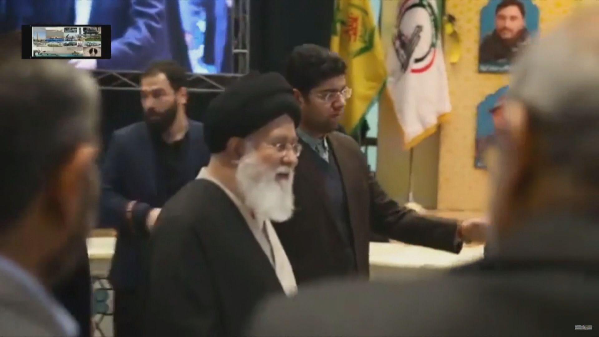 伊朗強調不是想開戰或令衝突升溫