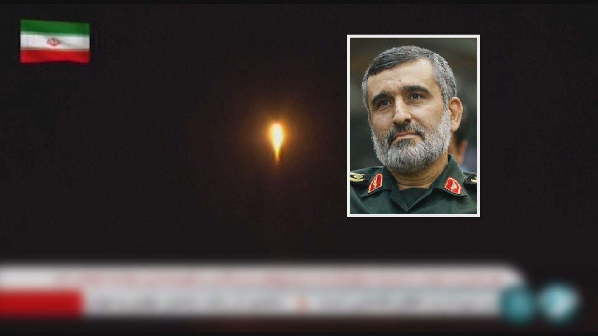 伊朗革命衛隊揚言報復美國仍會持續