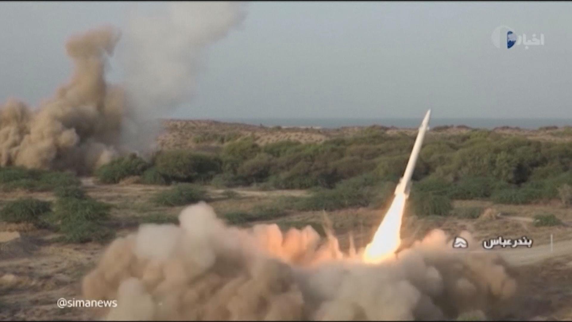 伊朗核協議參與國表明不會恢復制裁