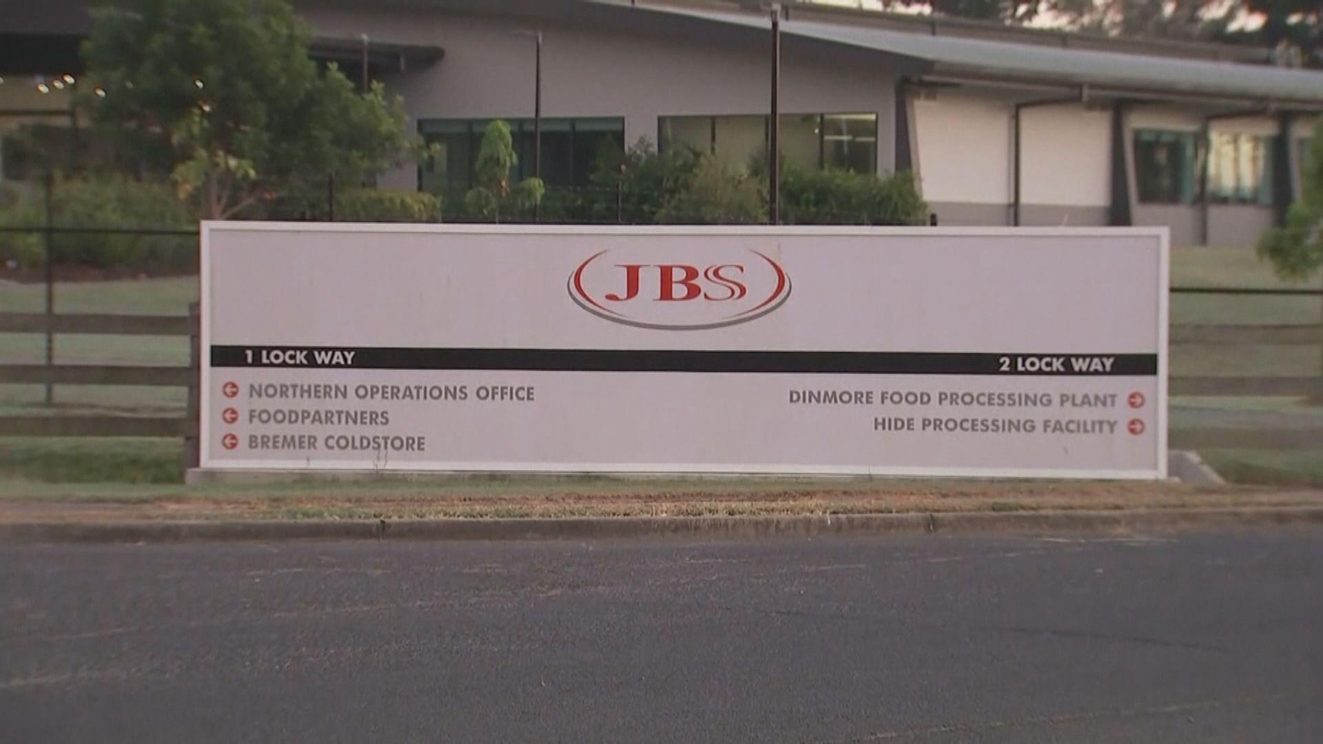 肉食加工企業JBS美國子公司遭懷疑俄羅斯黑客勒索