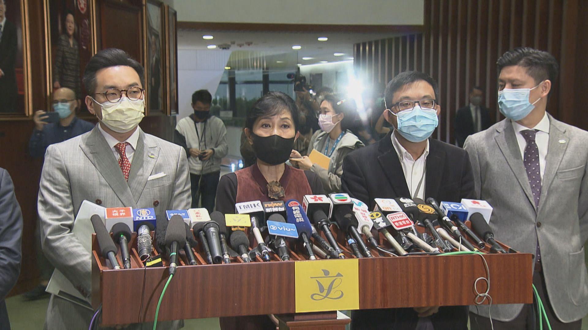 毛孟靜:外交部做法如宣布一國兩制死亡