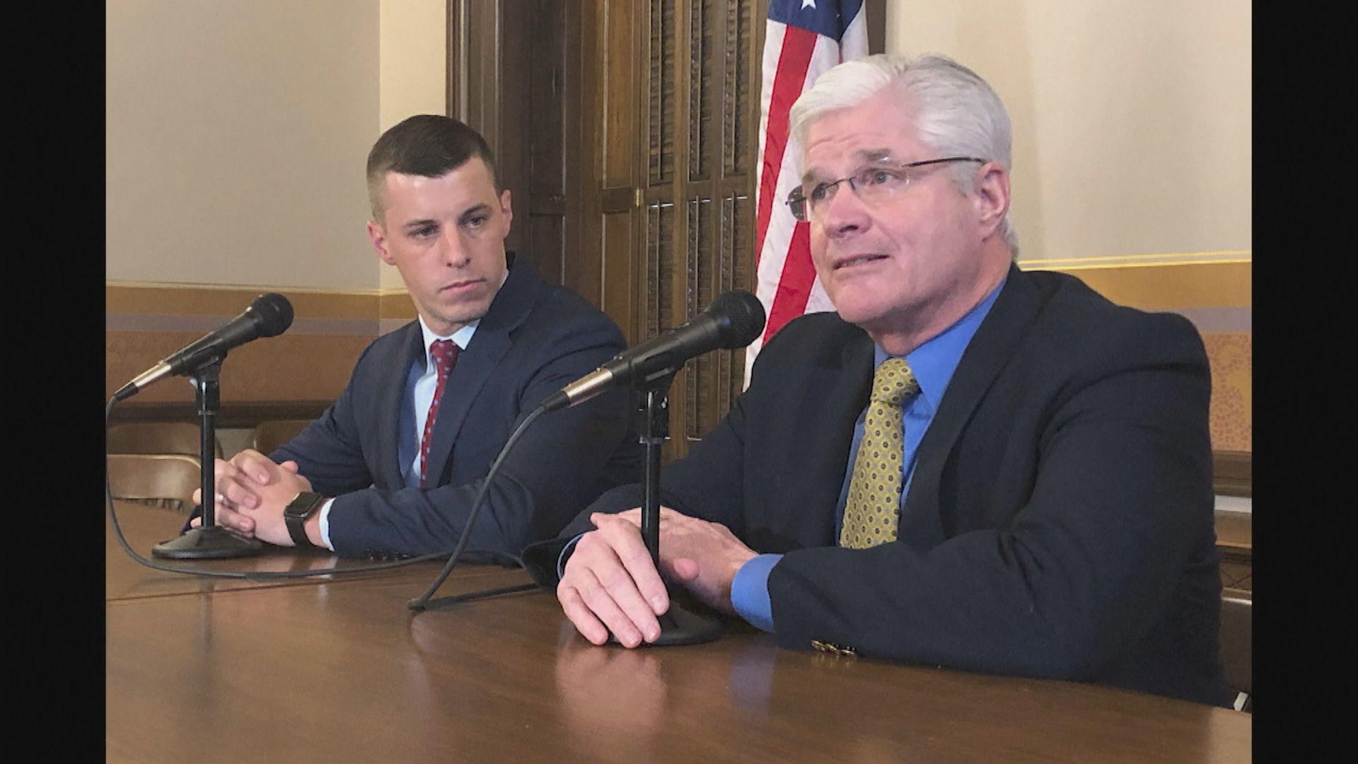 密歇根州共和黨領袖:會按法律和正常程序委任選舉人