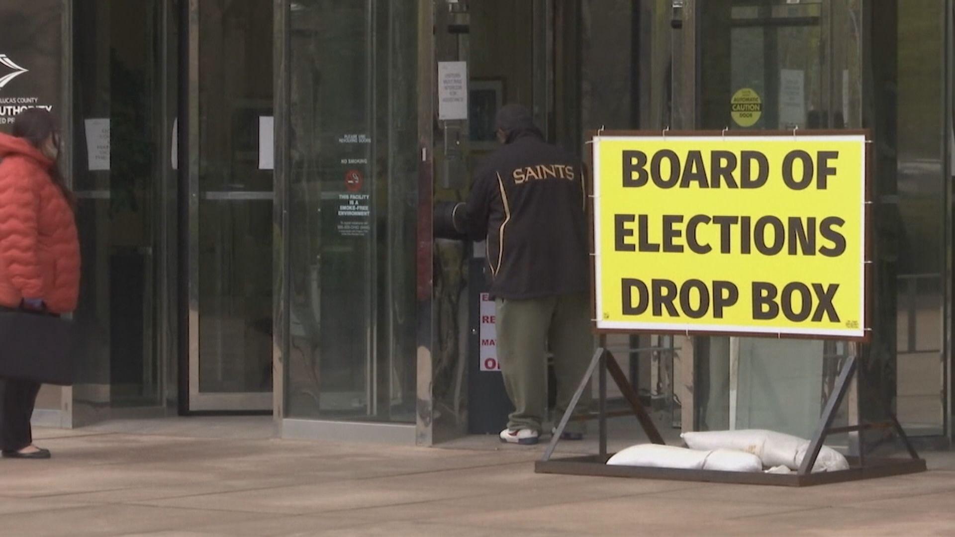 內華達州通過向選民郵寄選票 特朗普擬在法院挑戰決定