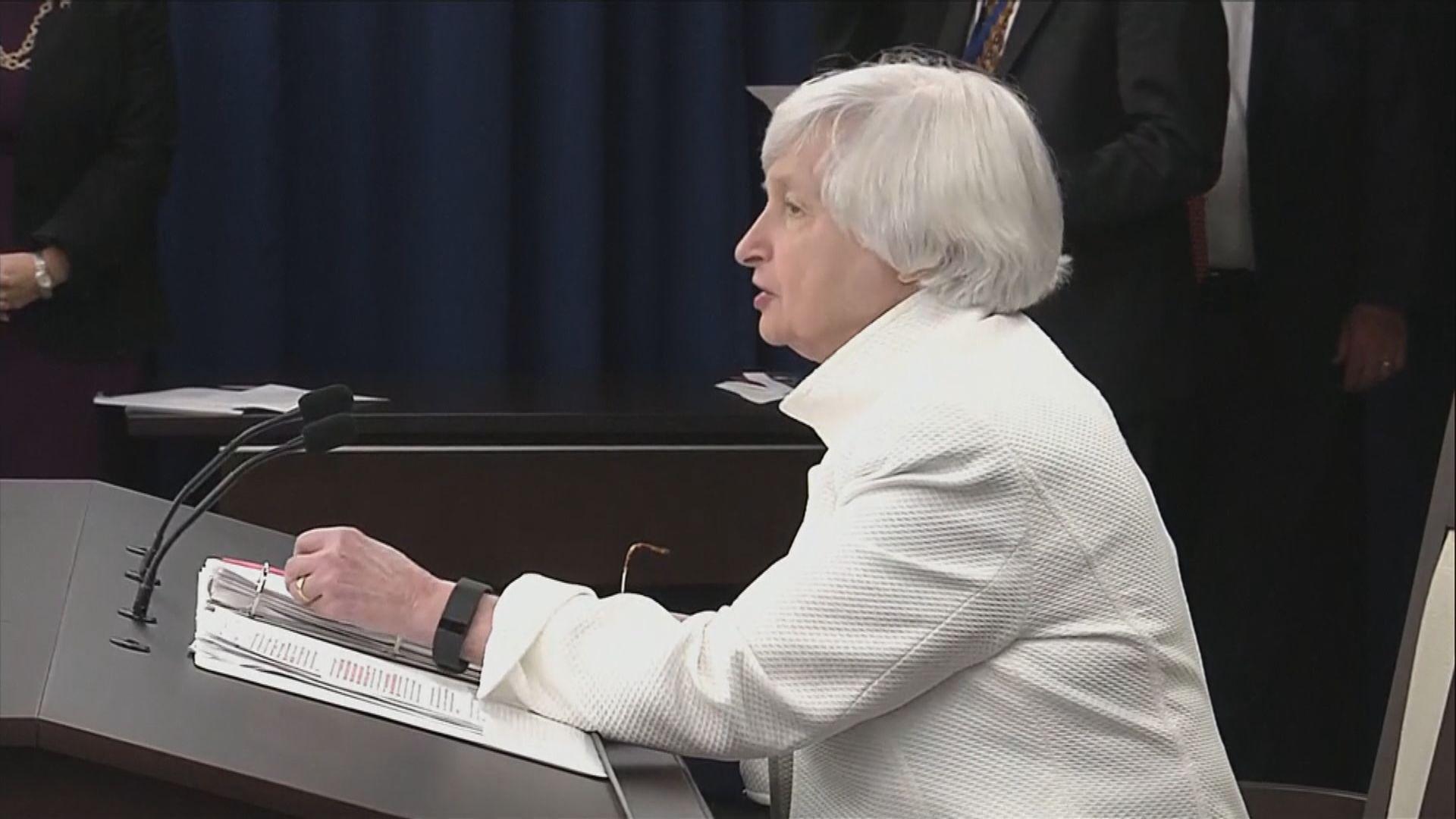 彭博:美國不把中國列匯率操縱國