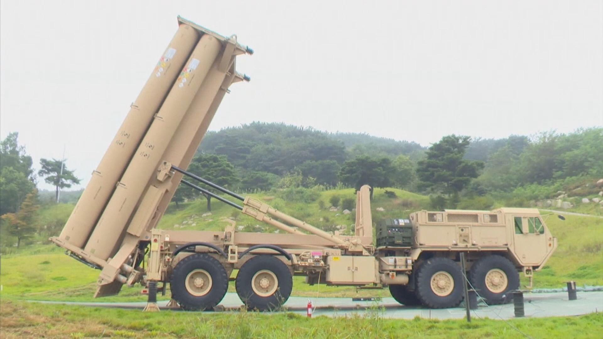 美國正跟盟友磋商在亞洲部署中程導彈