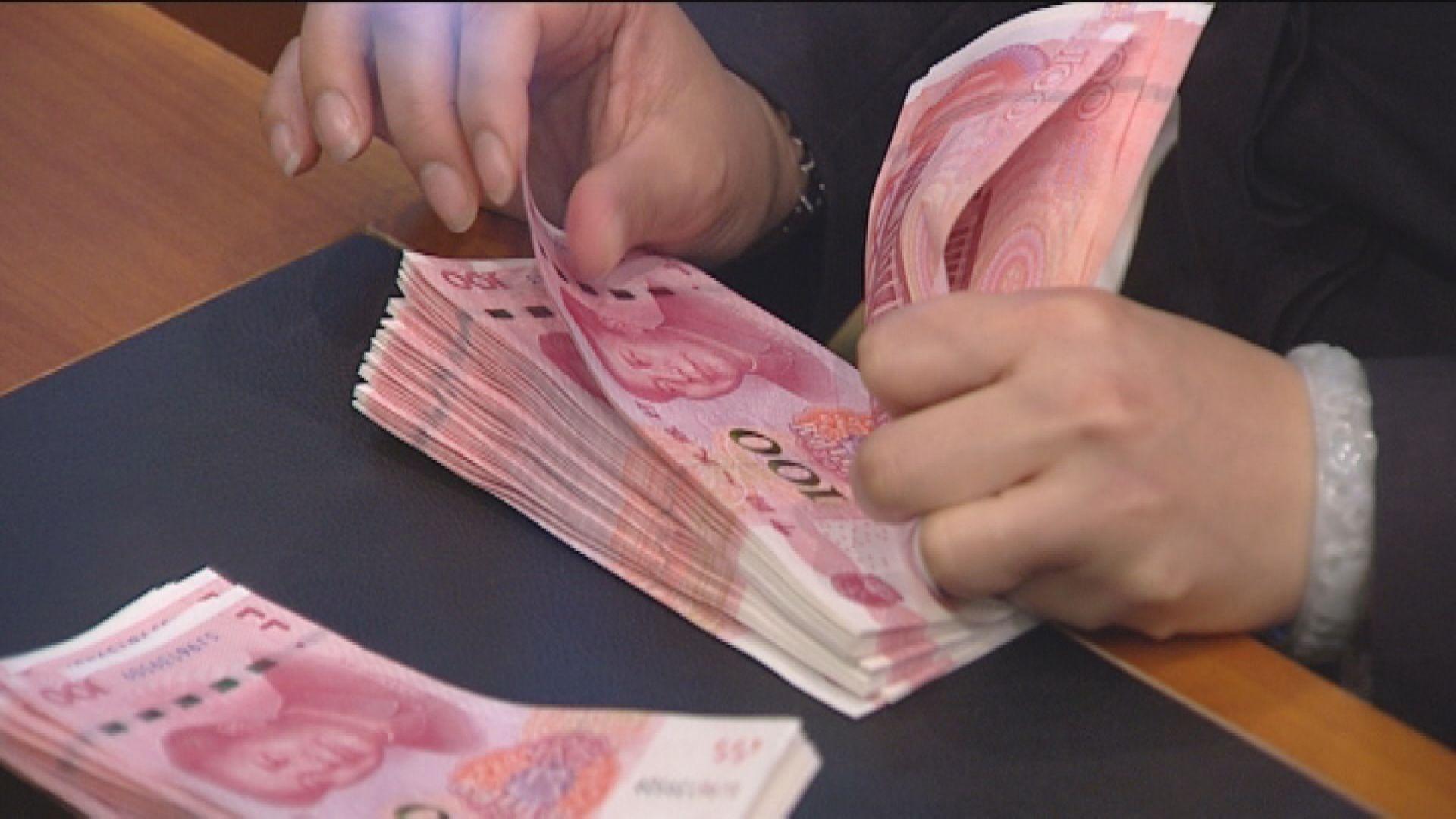消息:中美貿易協議或包括遏制匯率操縱措施