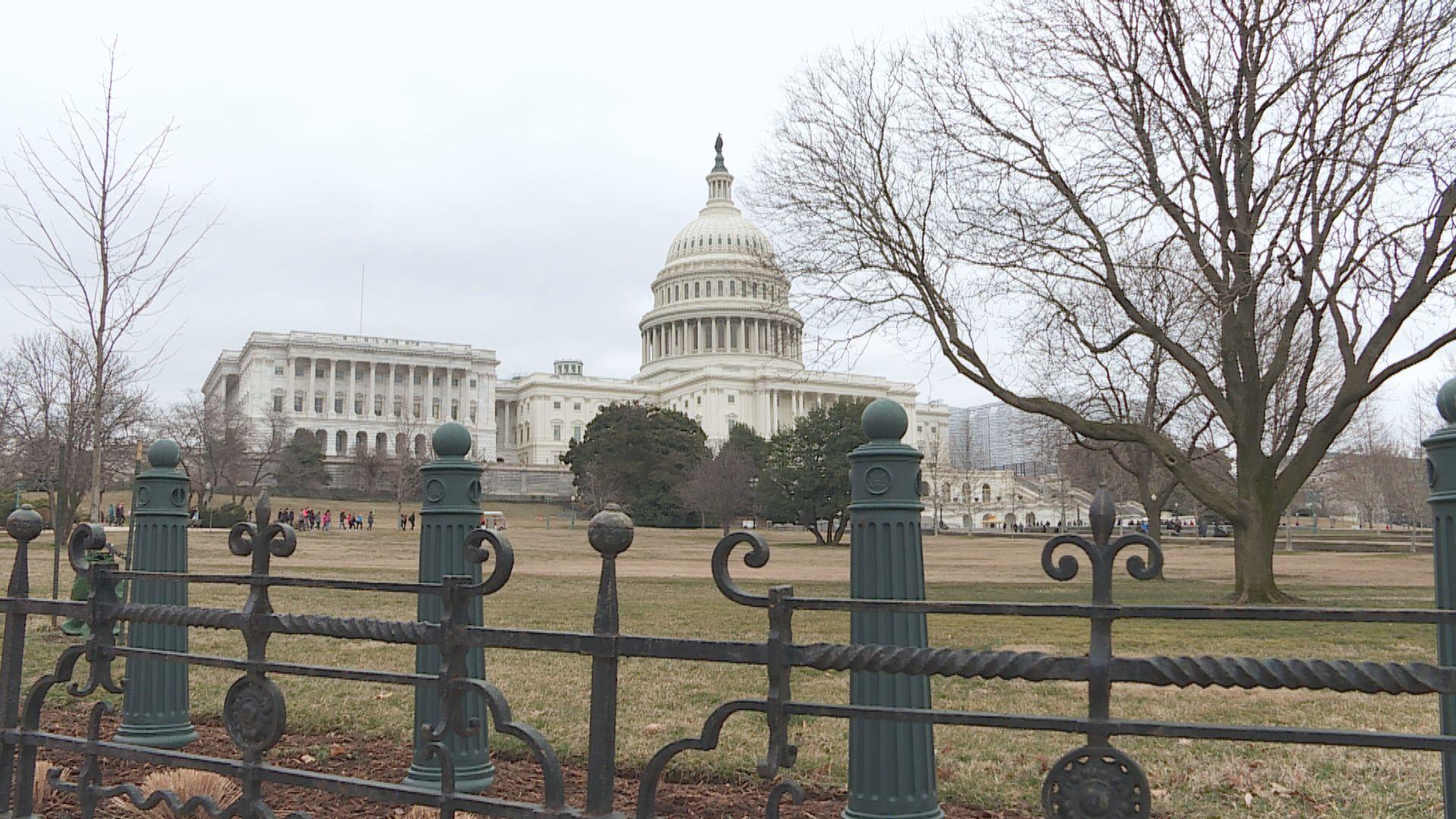 美參議院通過2021年國防授權法 應對中國崛起