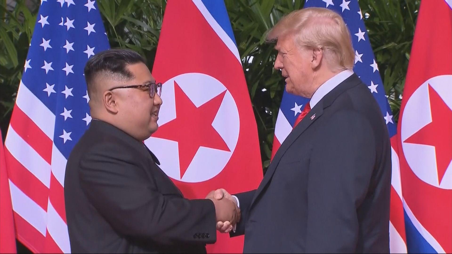 北韓︰美朝河內峰會破局全部責任均在美方
