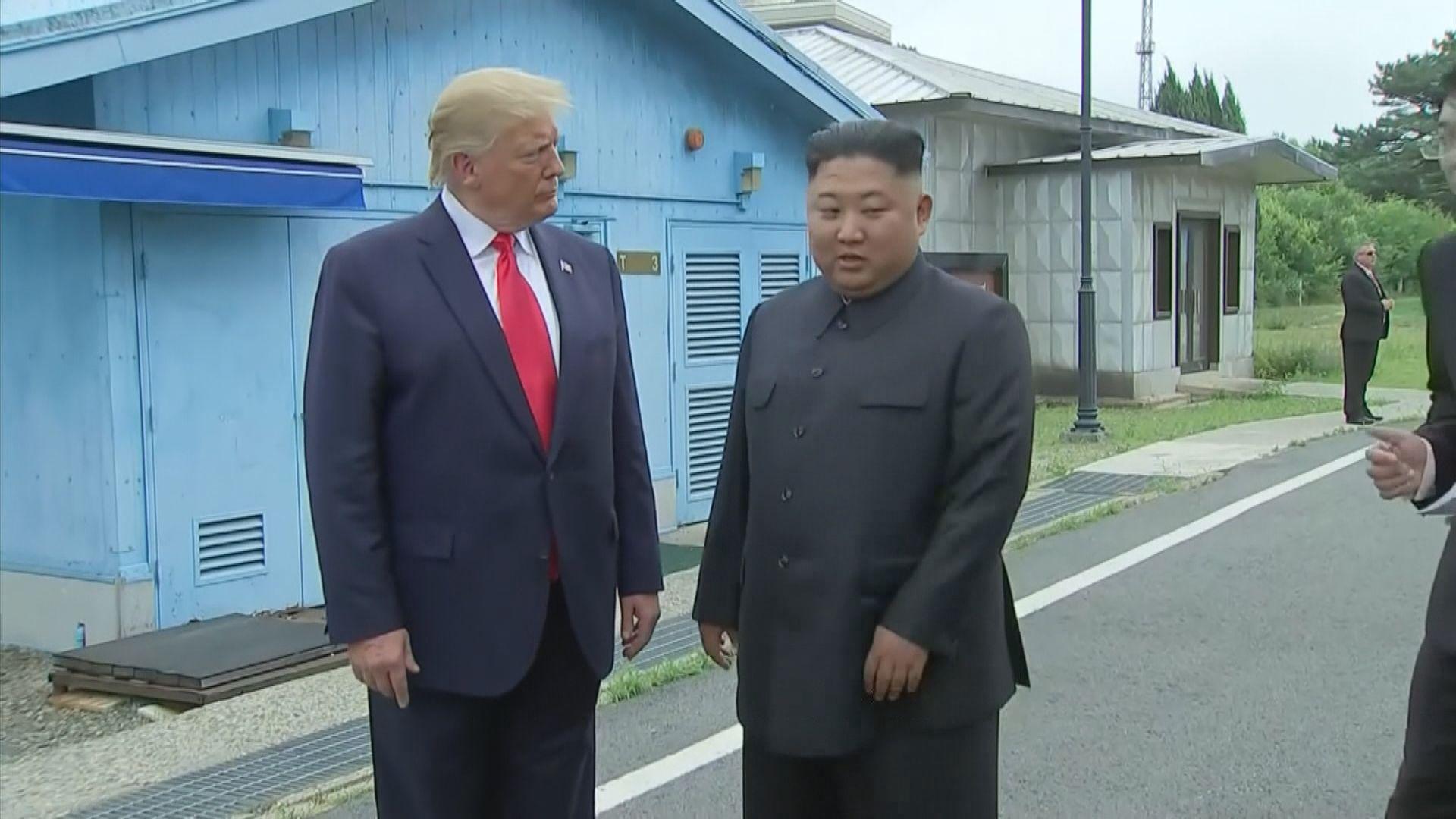 北韓批美國表面友善實際對朝抱敵意