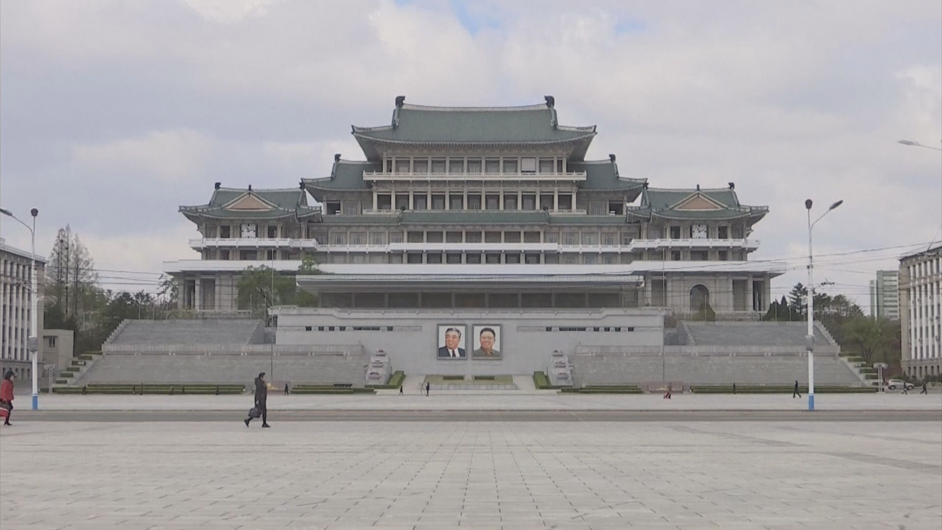 美國指已完成對北韓政策檢討