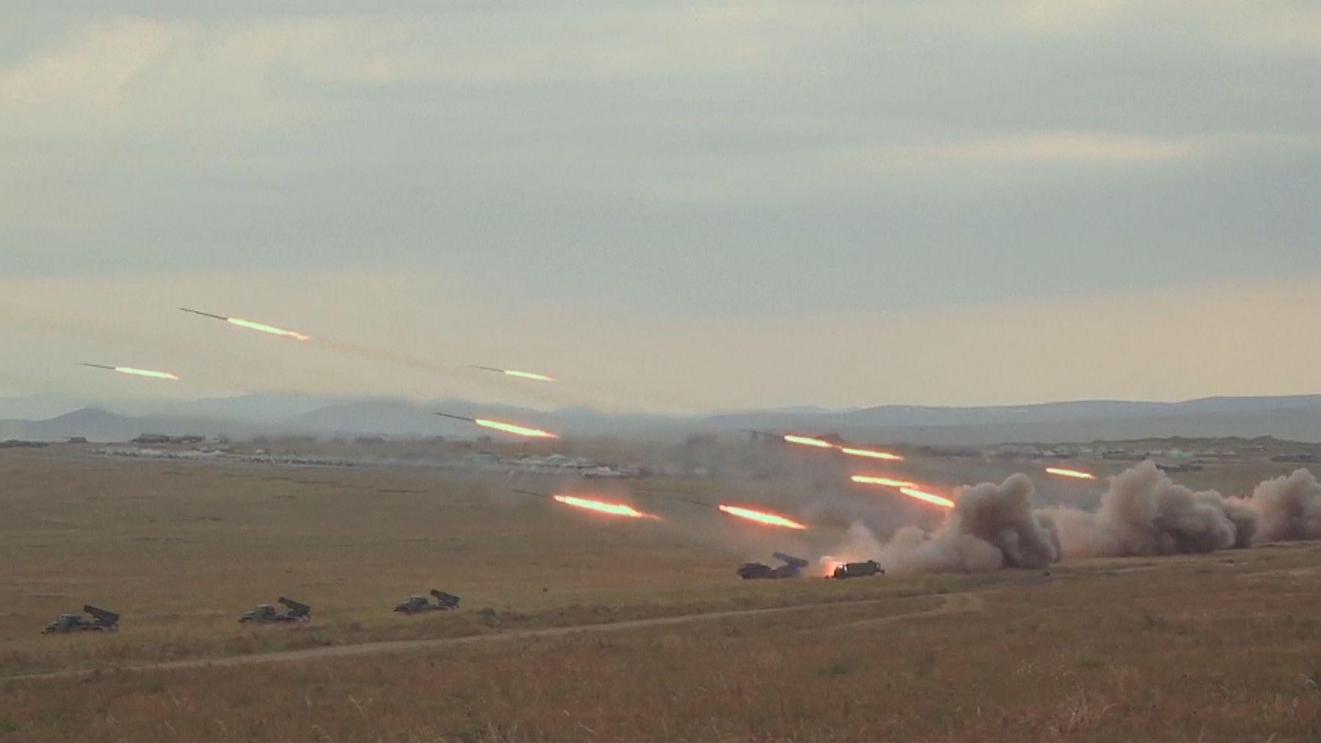 俄批美退出中程導彈條約是危險舉動
