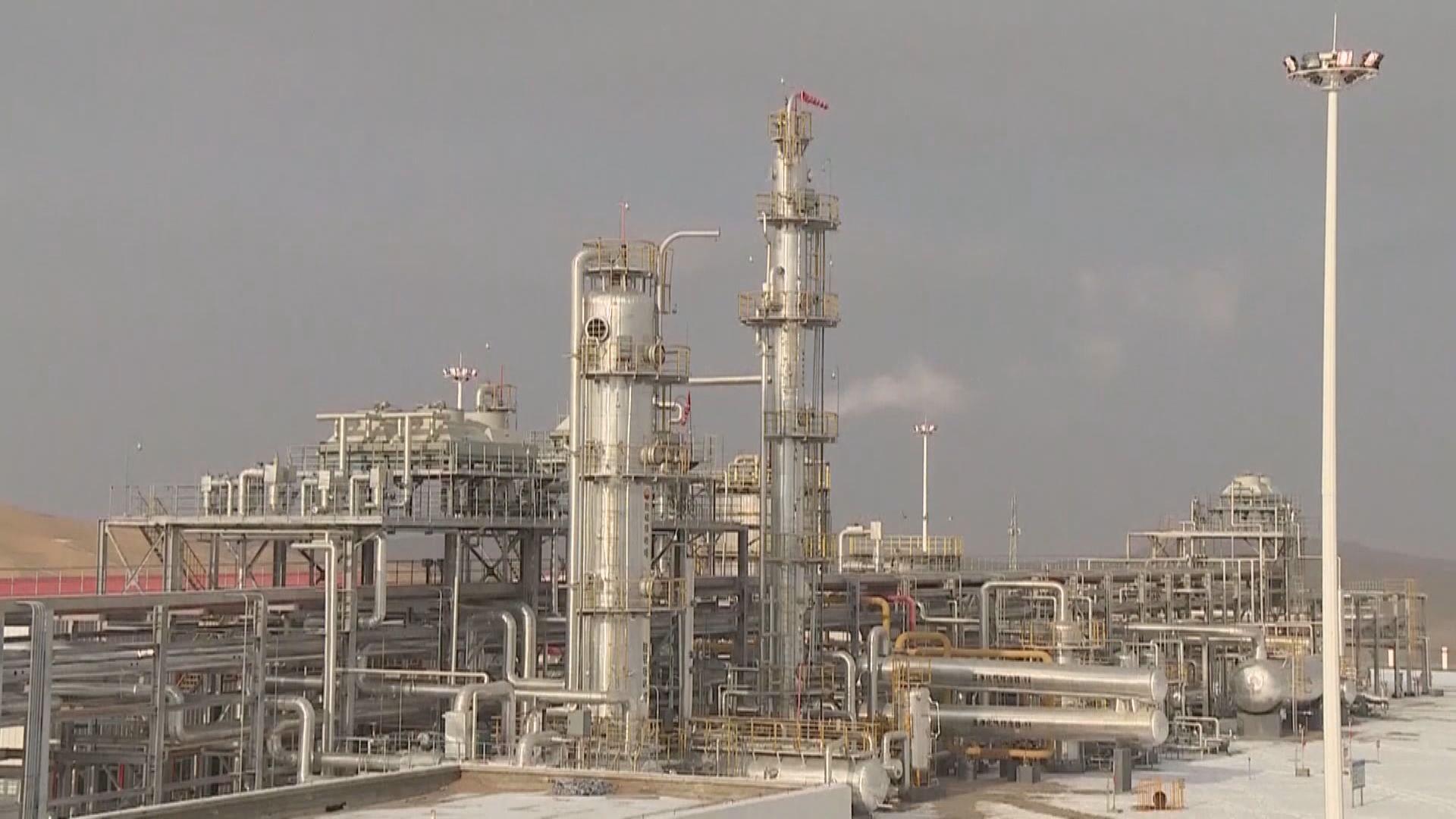 國際油價持續造好 紐油期油升至逾兩個月高