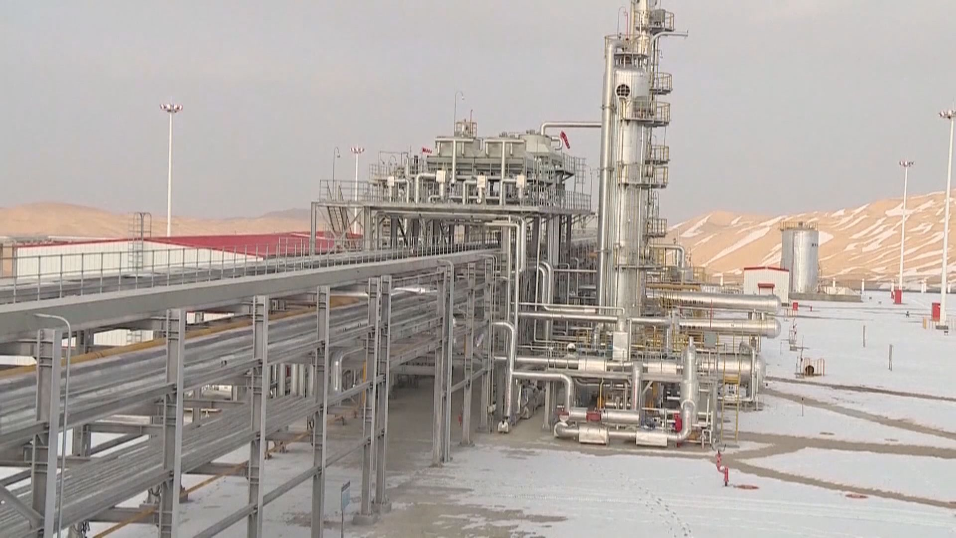 油價上升 因市場聚焦原油供應風險
