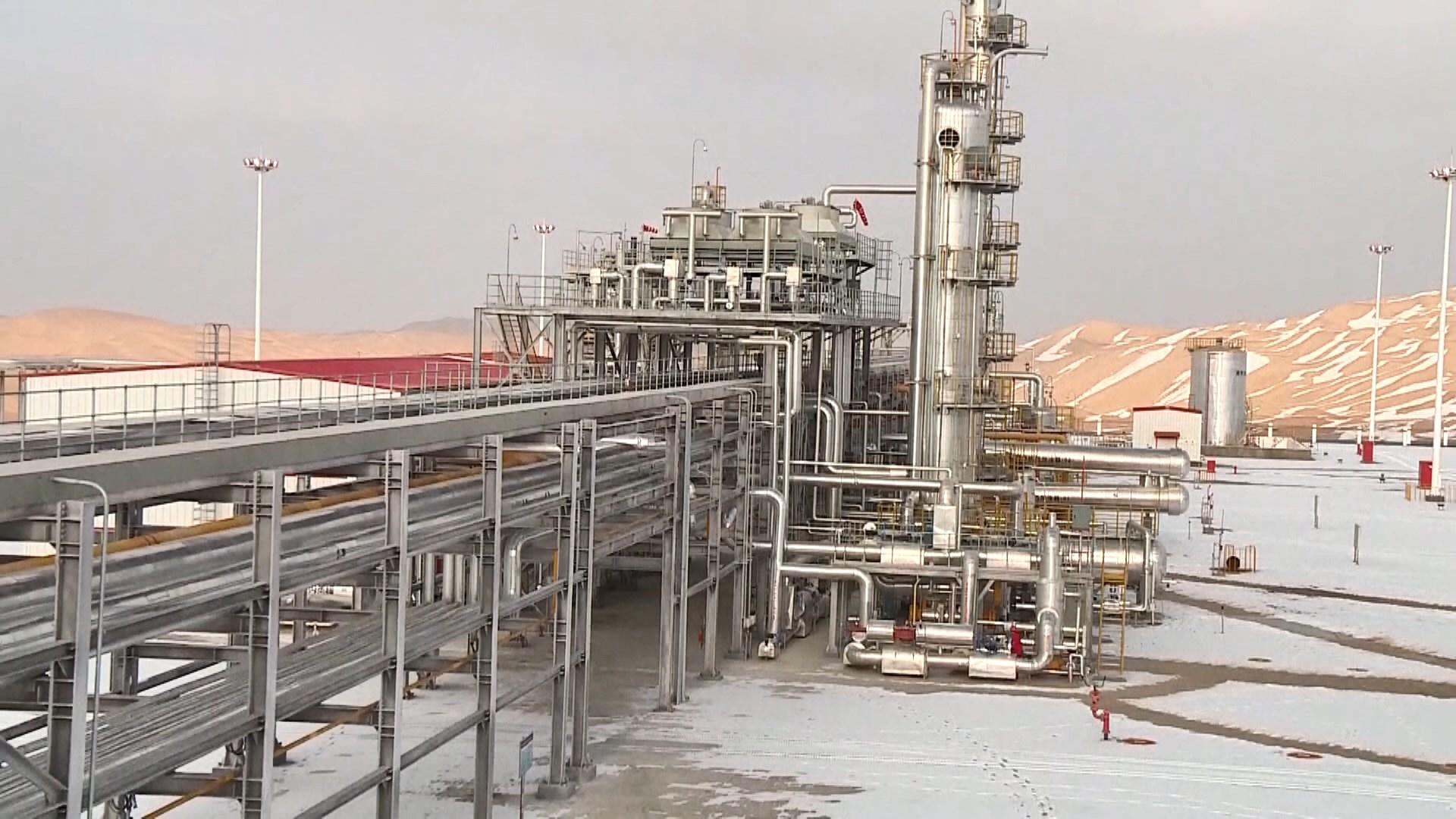 油價3連升並升逾1% 因中東緊張局勢升級