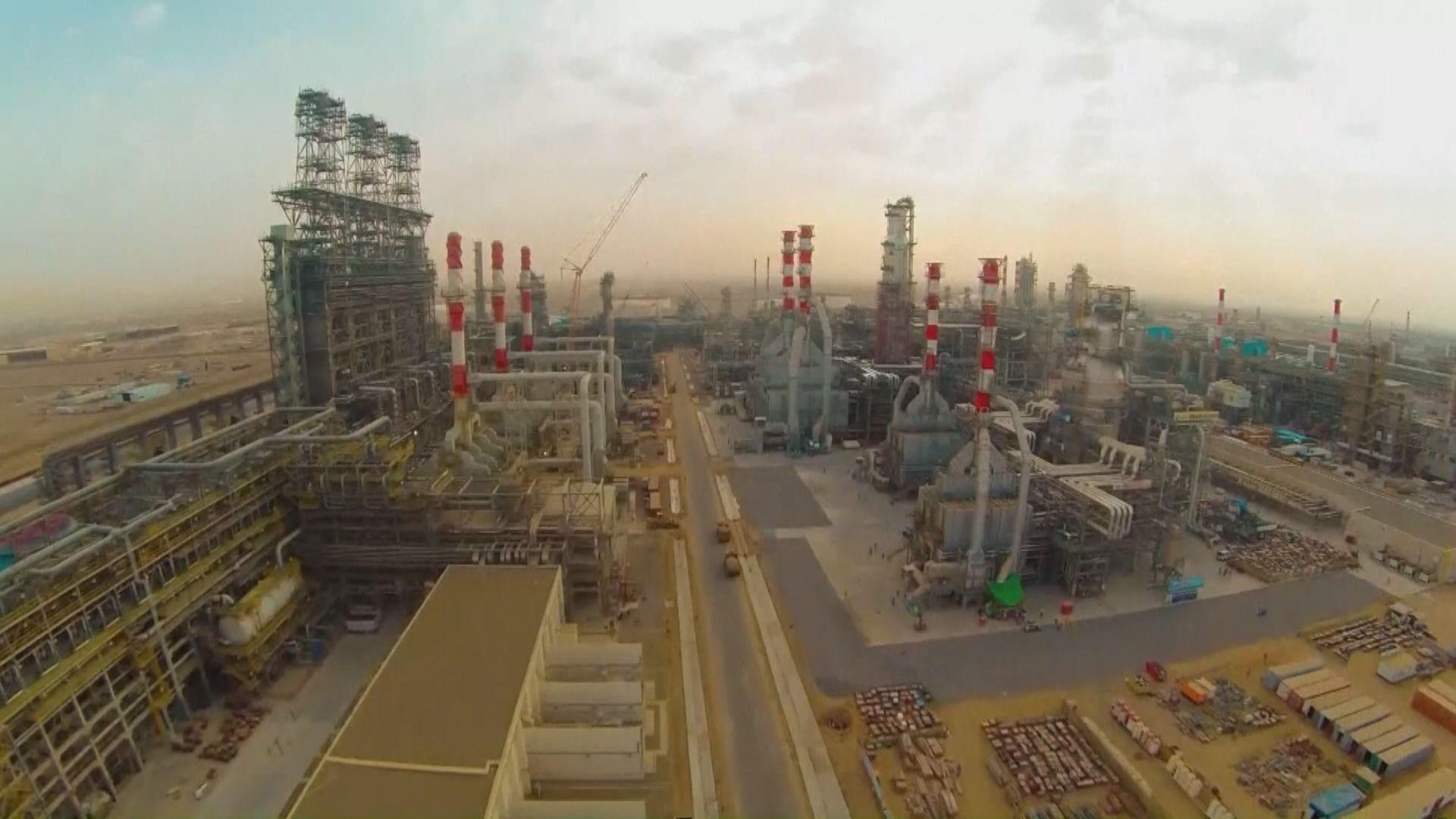憂中美貿戰壓原油需求 布蘭特期油跌逾3%