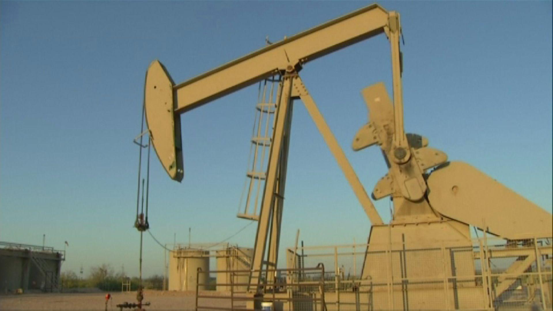 特朗普授權必要時動用戰略石油儲備