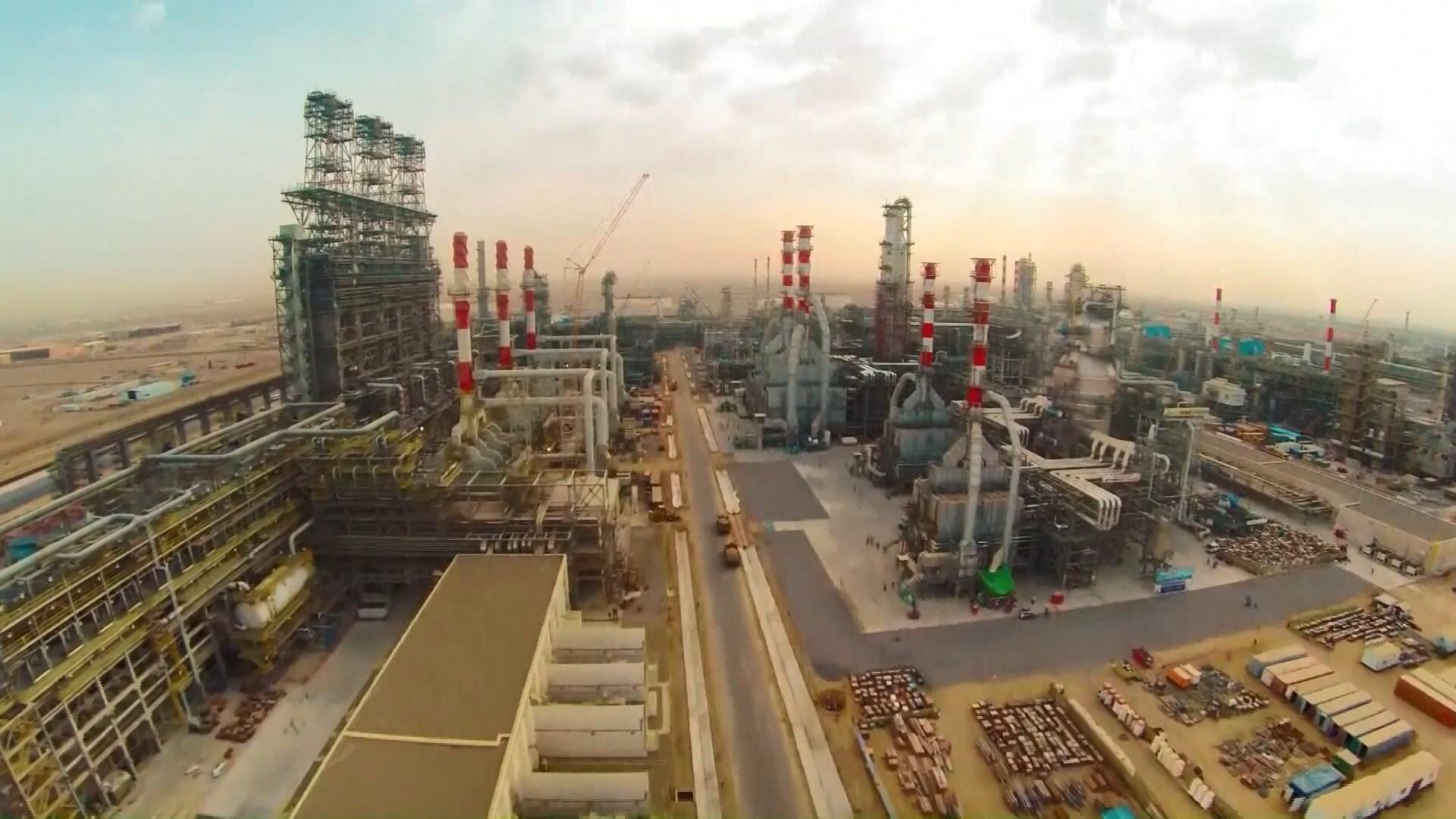 國際油價急挫逾5%