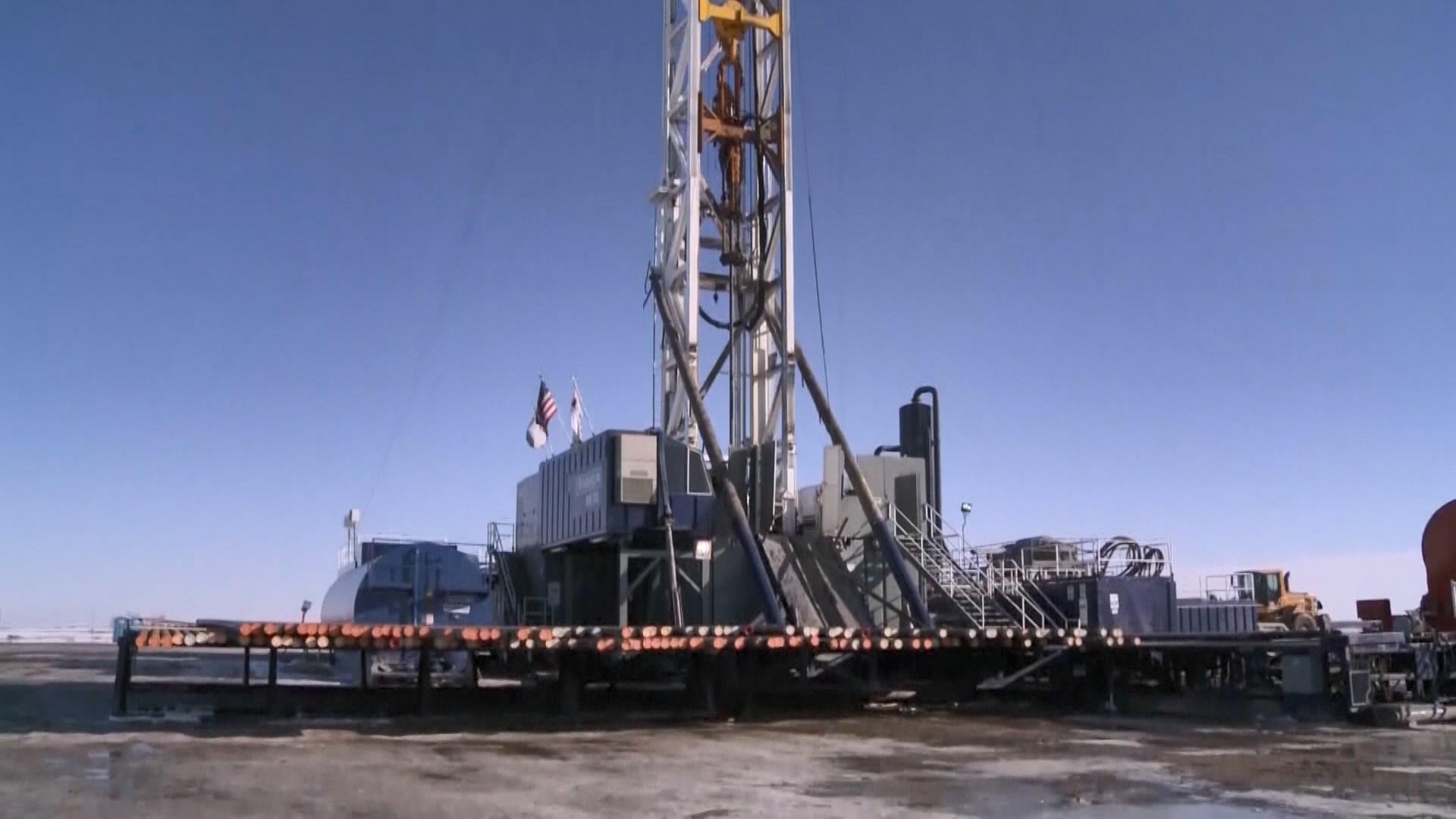 油價3連升 因憧憬油組及盟友進一步減產