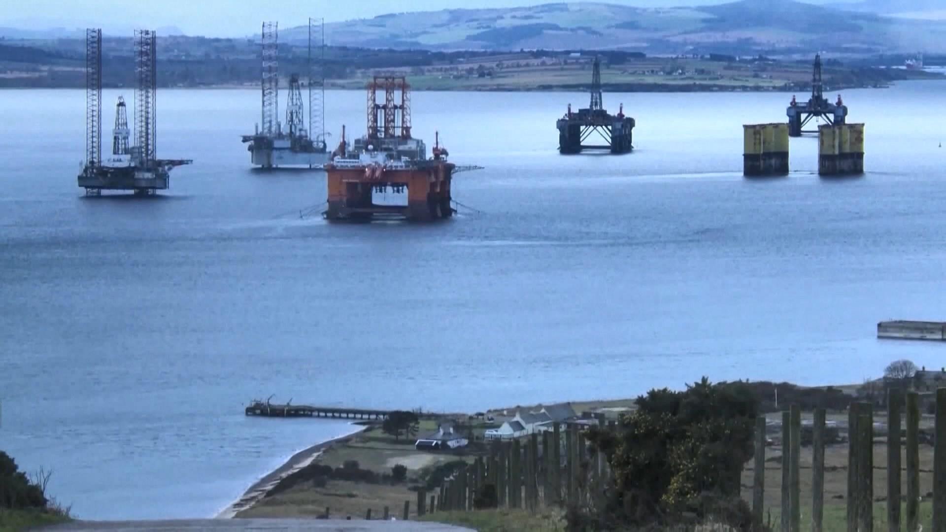 油價升逾2% 因委內瑞拉和利比亞原油供應風險