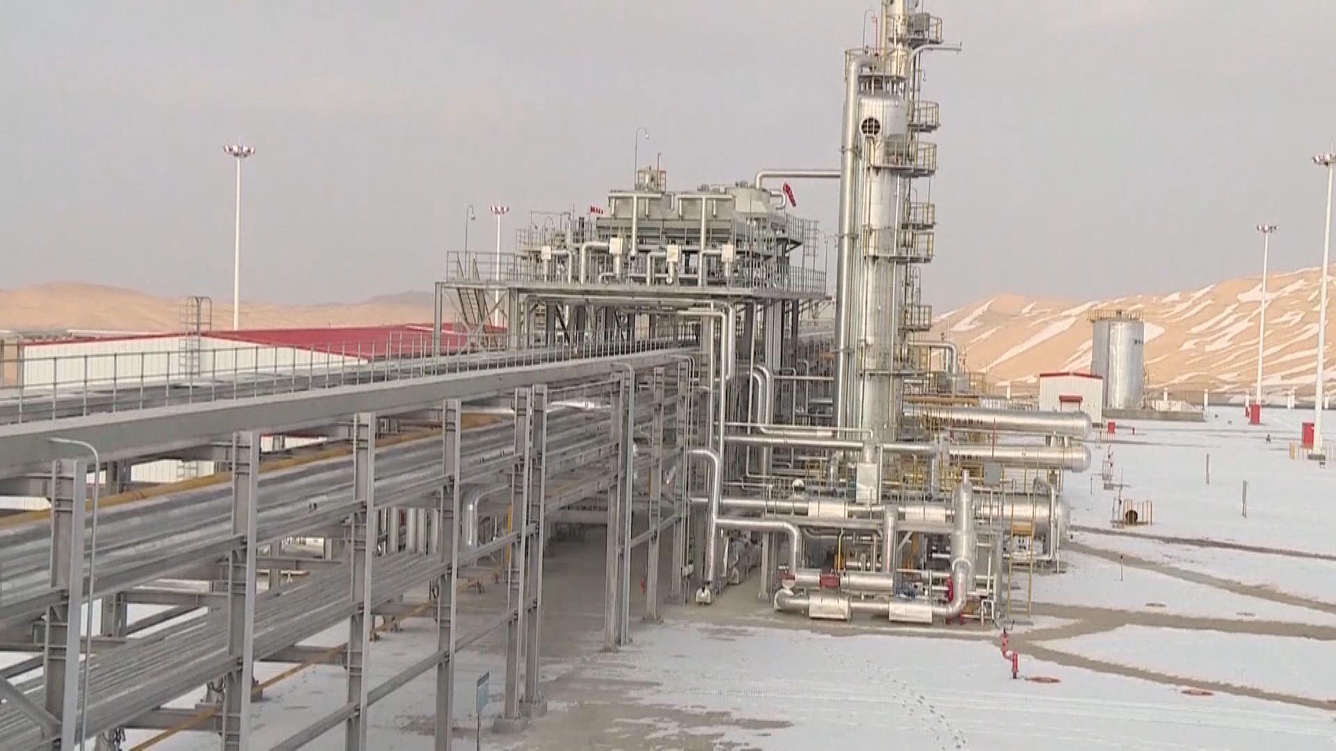 紐約期油本周跌29% 為近卅年來最大一周跌幅