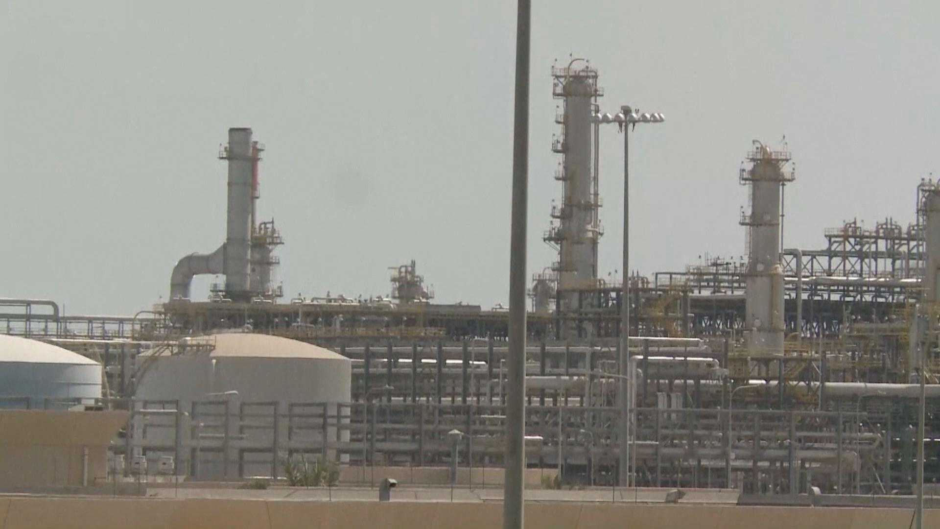 庫欣原油庫存增幅創紀錄 油價結束2連升急挫