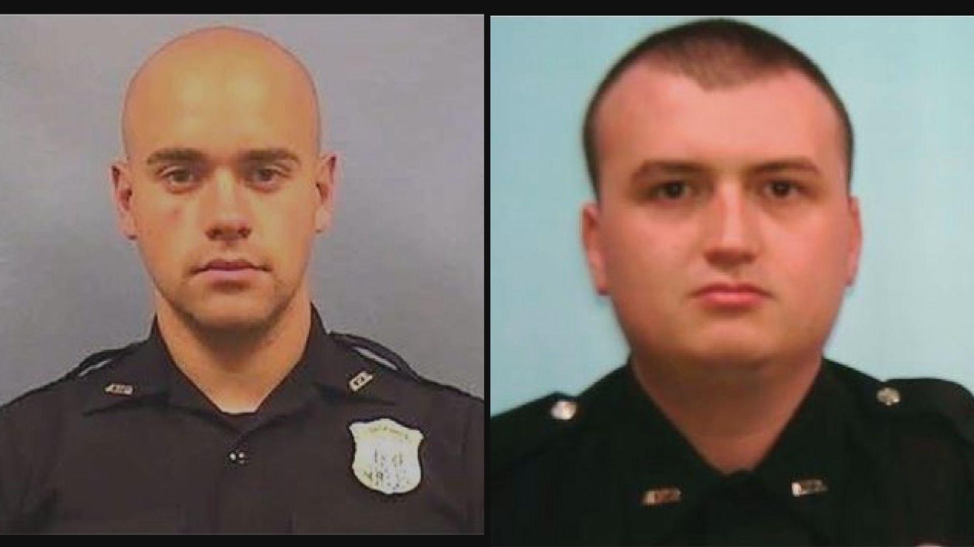 亞特蘭大黑人男子遭警開槍擊斃案 兩涉事警員被起訴