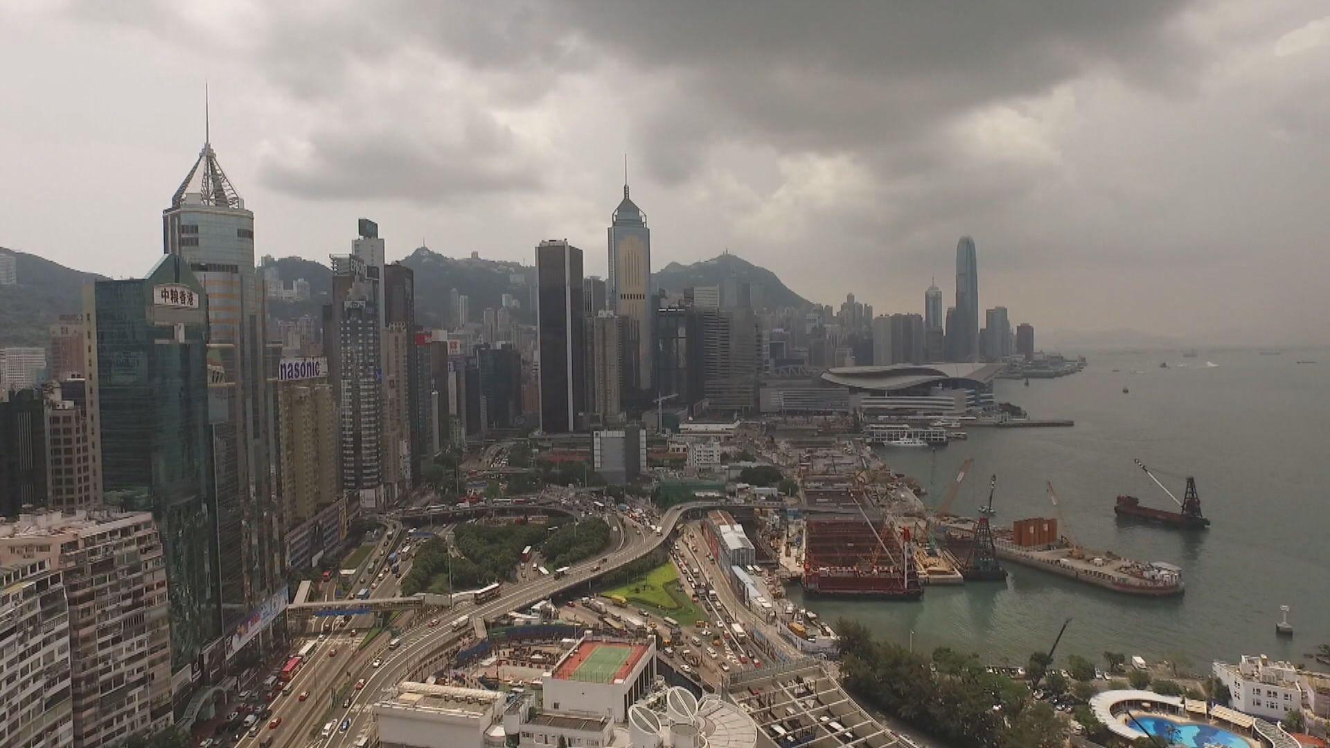 蓬佩奧︰會押後向國會提交有關香港自治的評估報告