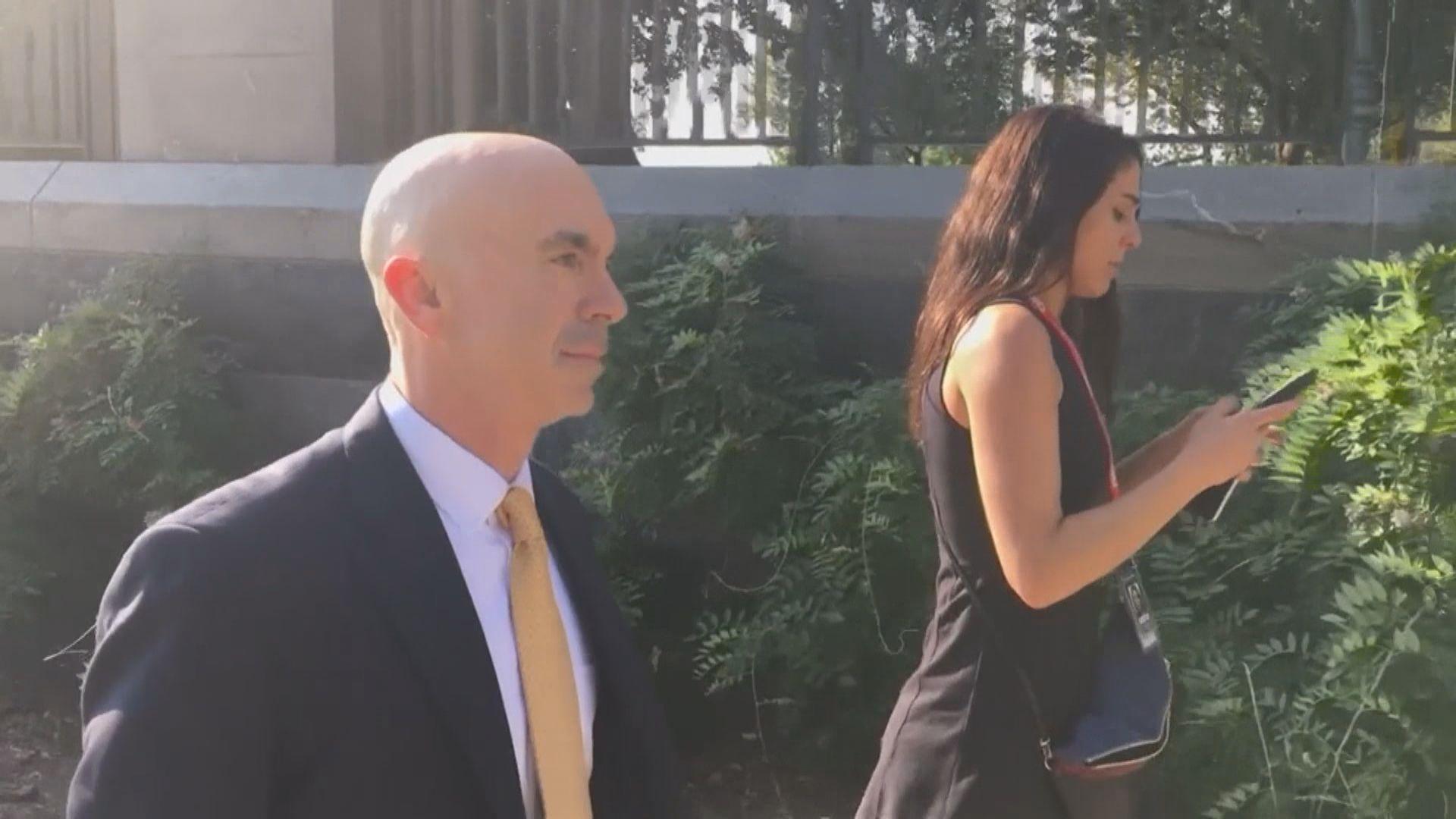 特朗普應蓬佩奧要求開除國務院監察長