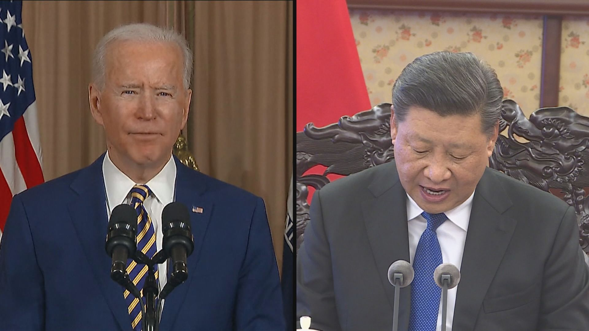 美跨黨派眾議員提決議案 譴責北京侵犯港人權利及自由