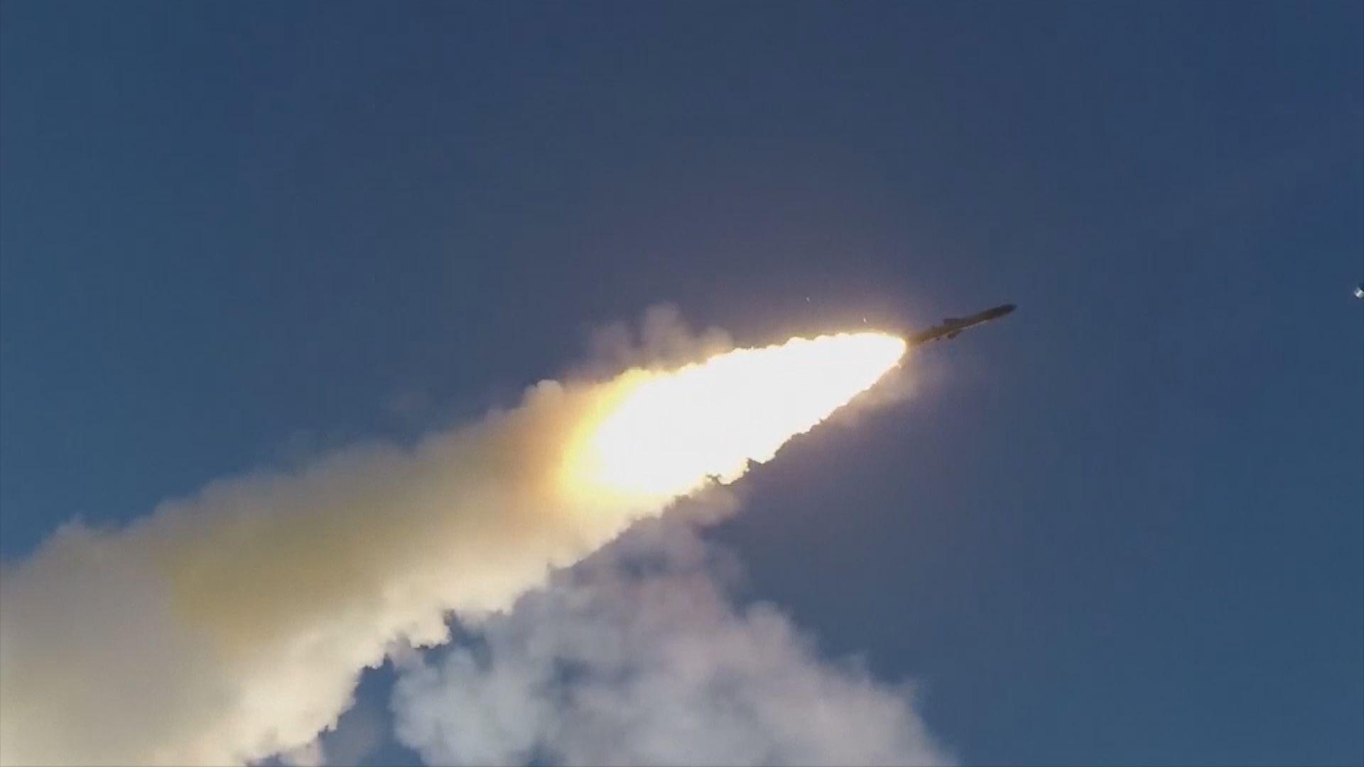 美媒:美將退出中程核導彈條約