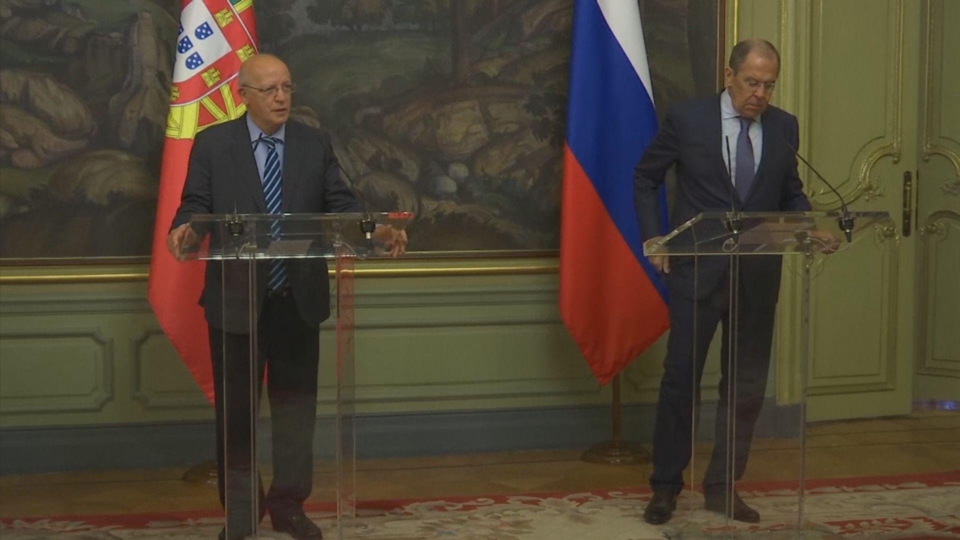 俄羅斯稱已準備好與拜登討論人權問題