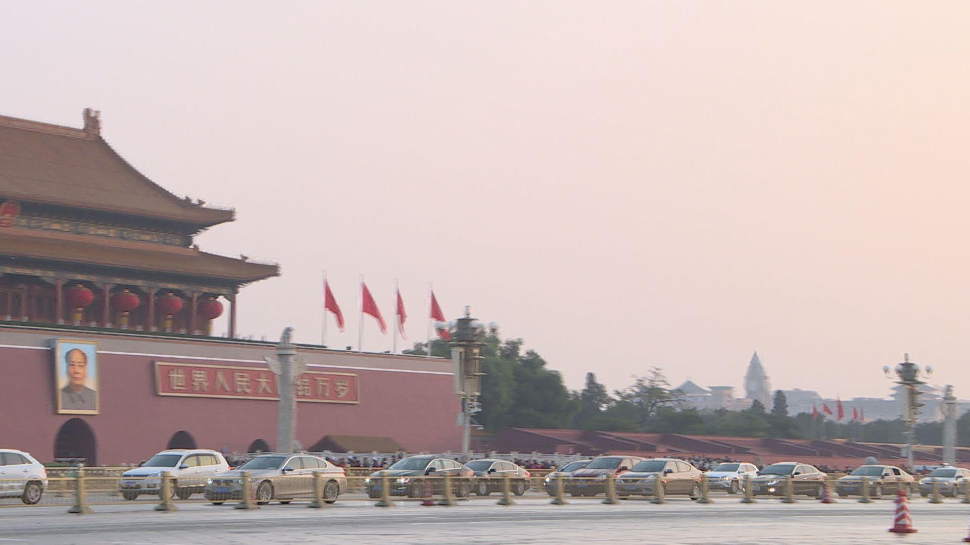 中國軍方採購俄軍備遭美國制裁