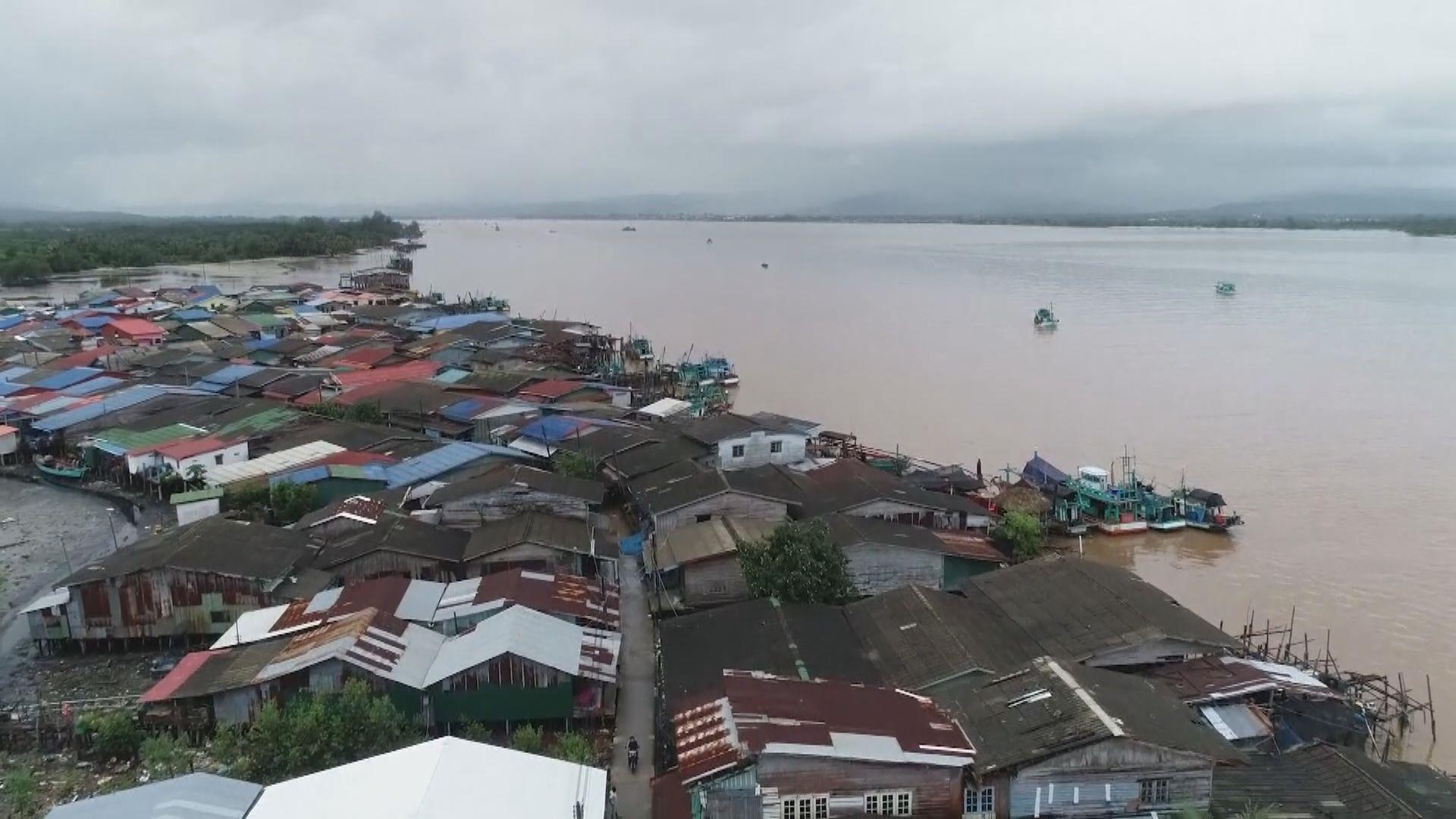 美制裁天津企業疑柬埔寨建軍事設施 外交部斥莫須有