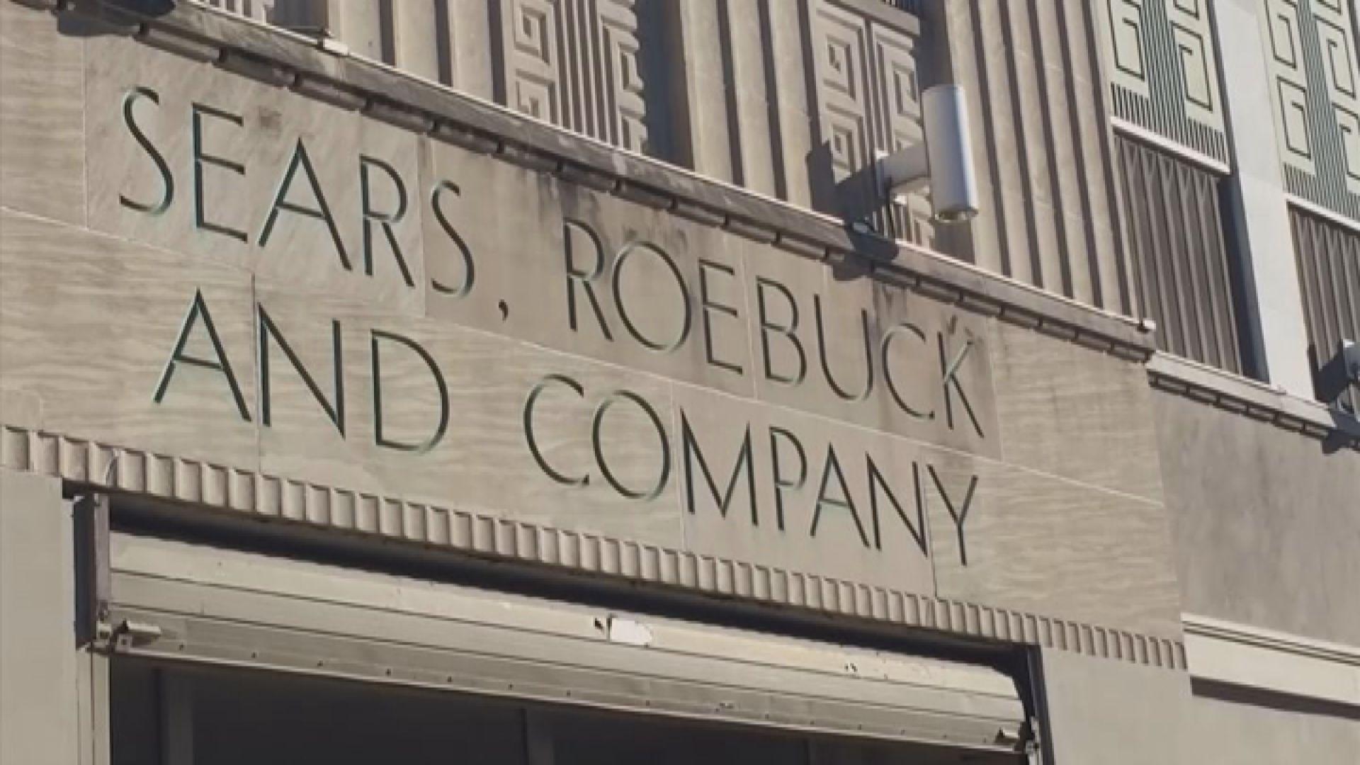 美國百年零售老店Sears申請破產保護