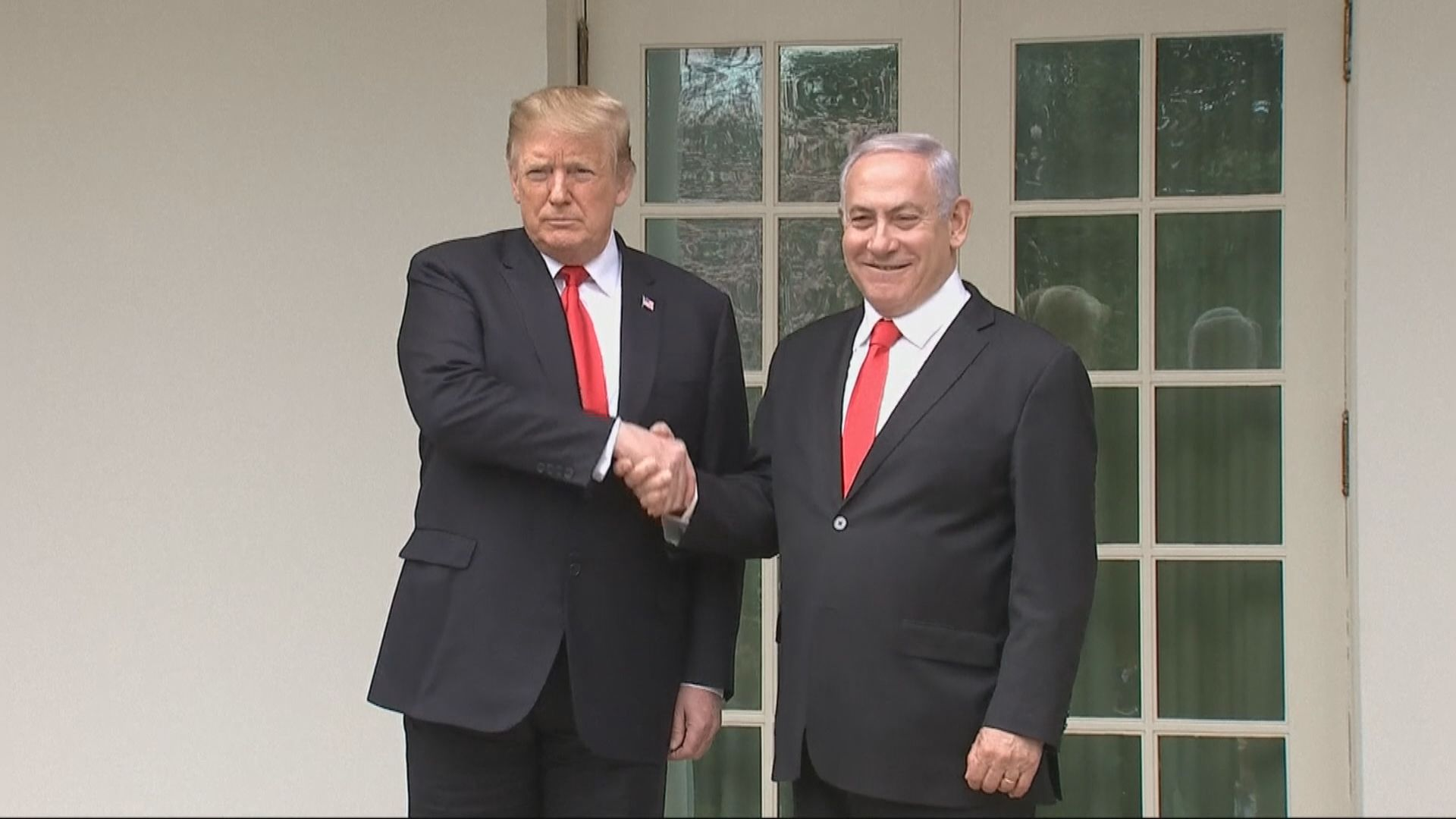 華府宣布不視以色列於西岸建殖民區違反國際