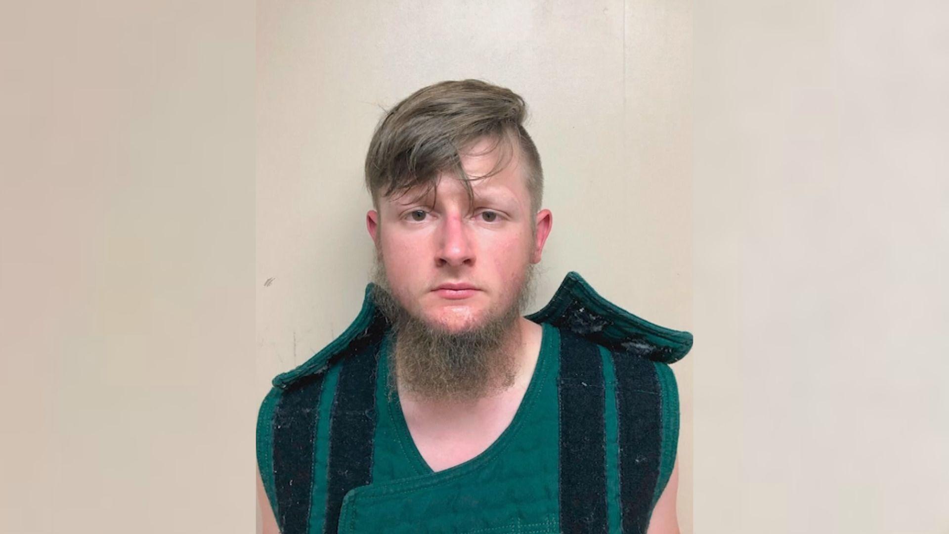 美國佐治亞州槍擊案疑犯被起訴八項謀殺罪