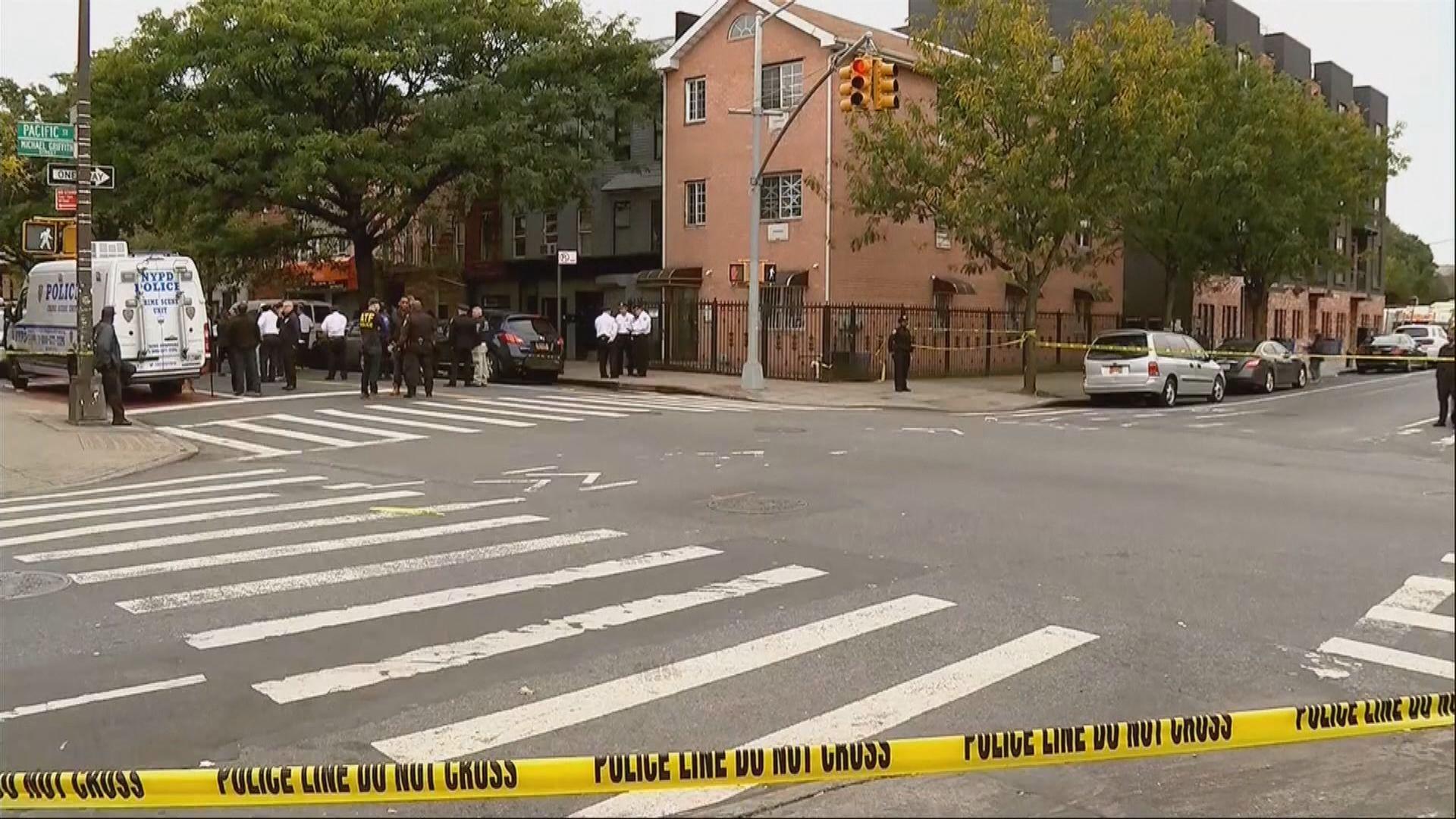 美國地下賭場發生槍擊案四死三傷