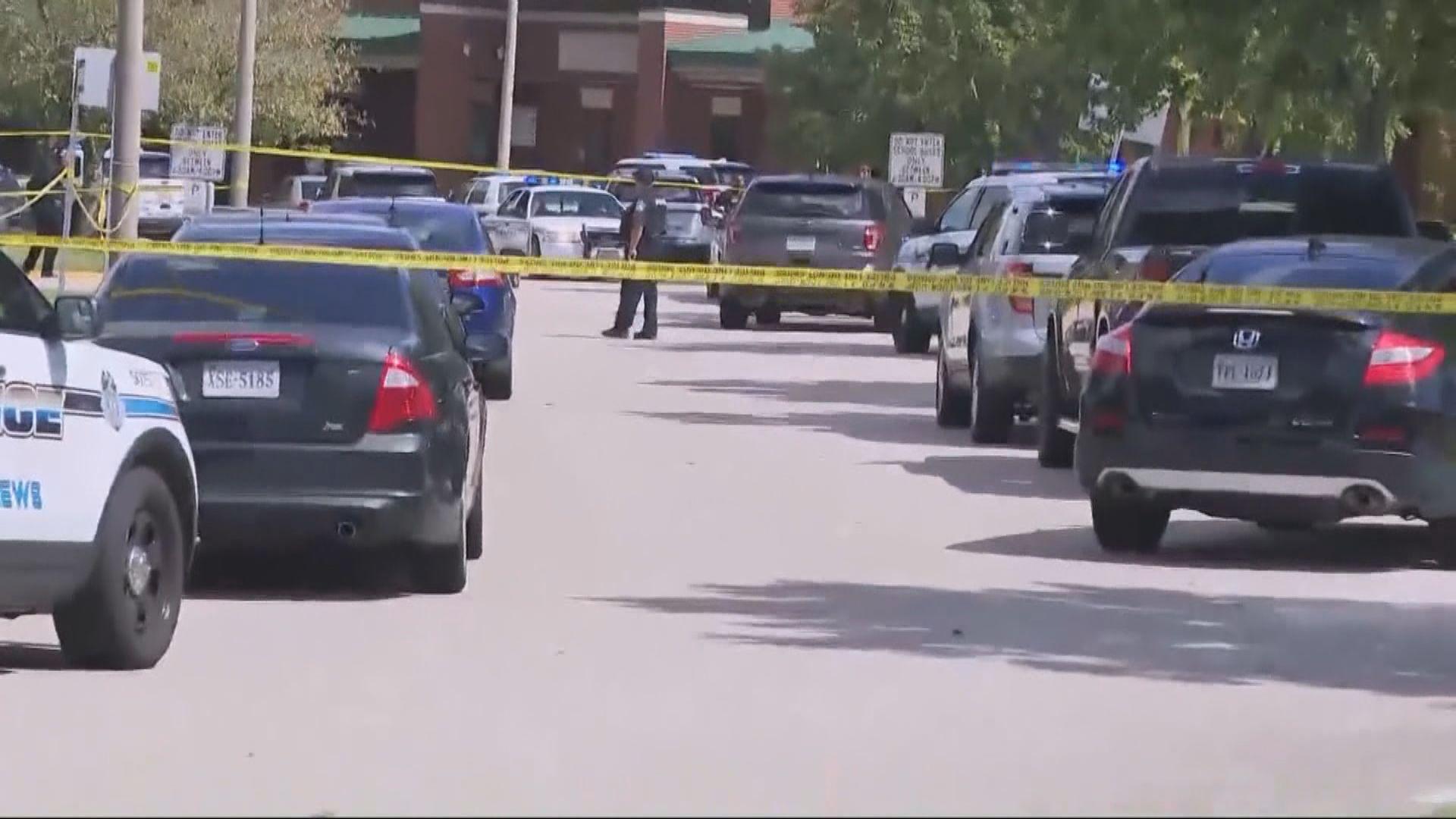 美國得州和弗吉尼亞州發生槍擊事件