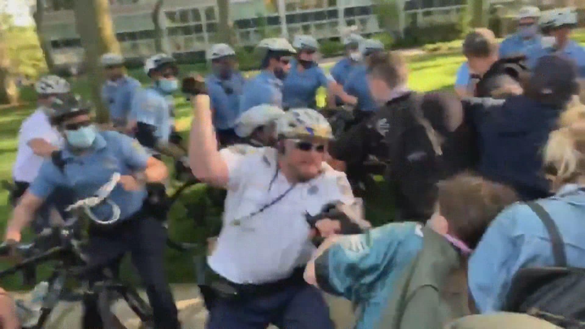 美國國會擬改革警隊 料工會激烈反彈