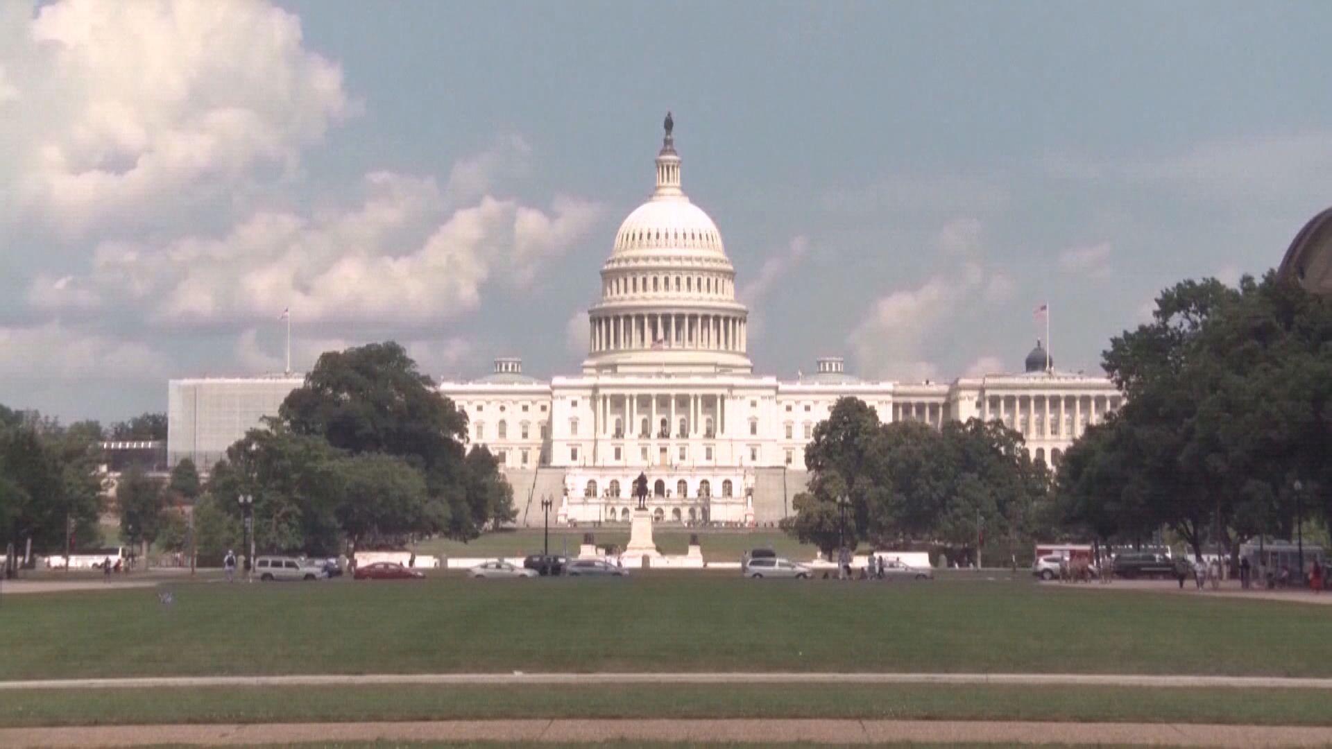 美國民主黨拒絕共和黨撥款方案