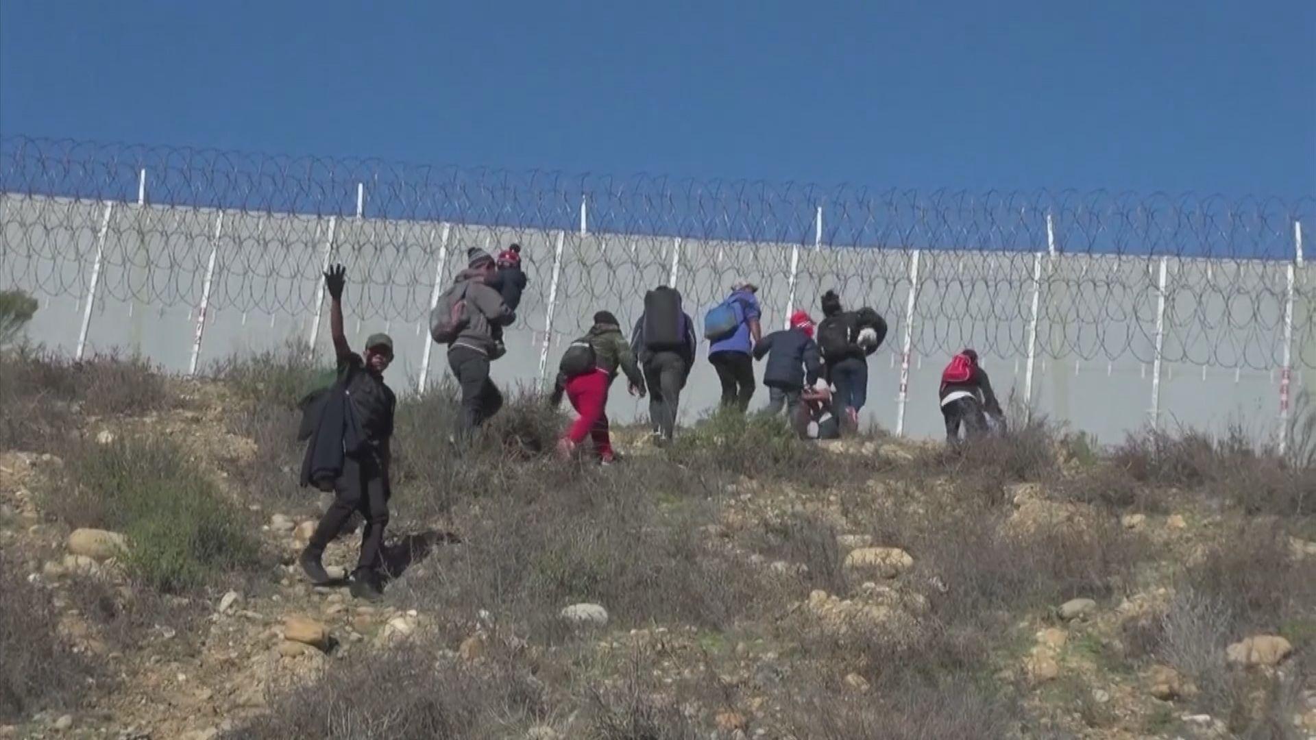 美國民主共和兩黨就邊境安全撥款達成協議
